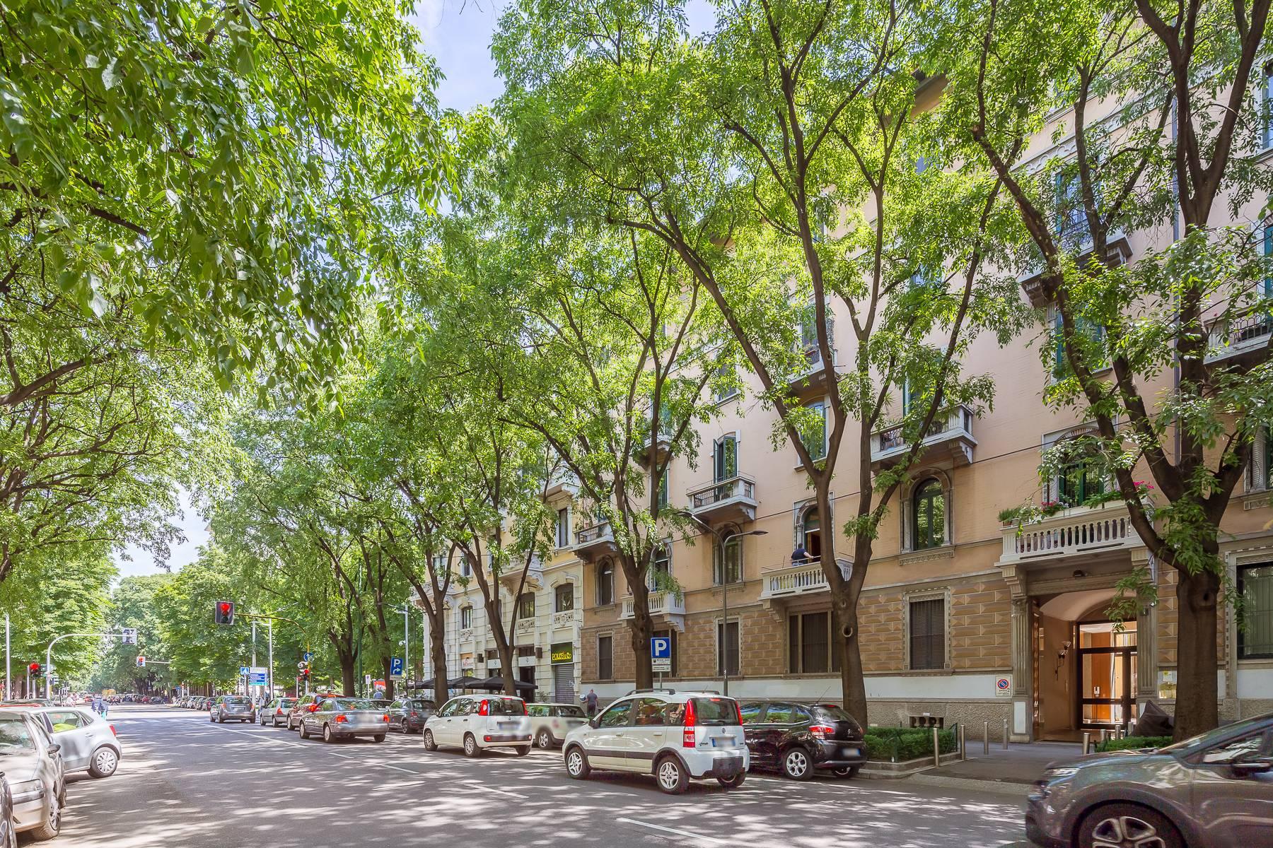 Appartamento in Vendita a Milano: 4 locali, 161 mq - Foto 27