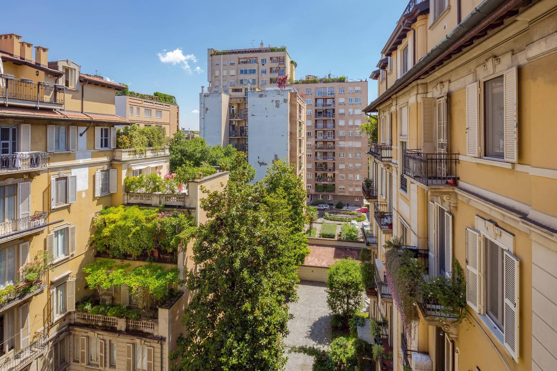 Appartamento in Vendita a Milano: 5 locali, 285 mq - Foto 20