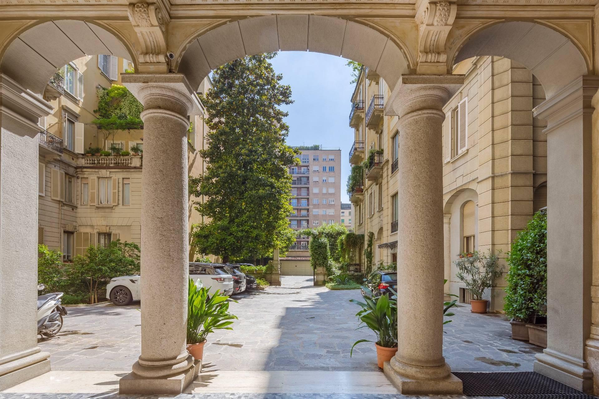 Appartamento in Vendita a Milano: 5 locali, 285 mq - Foto 18