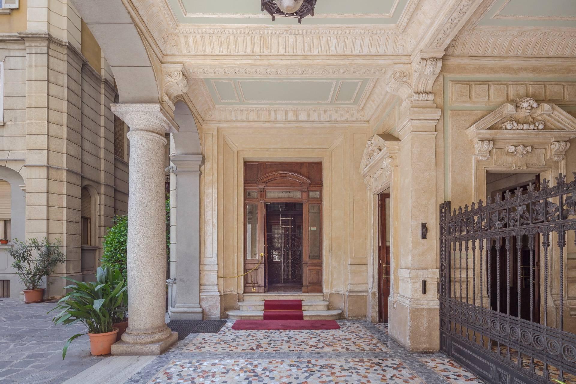 Appartamento in Vendita a Milano: 5 locali, 285 mq - Foto 13