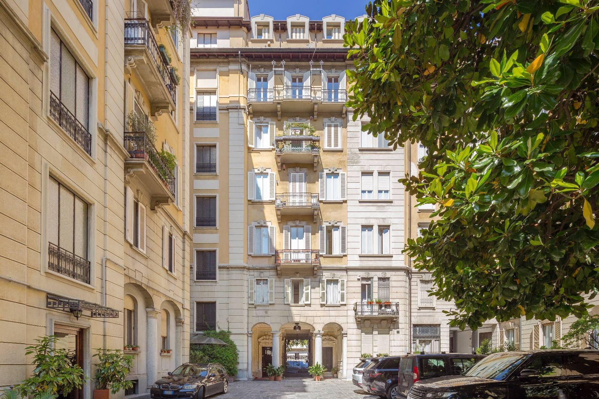 Appartamento in Vendita a Milano: 5 locali, 285 mq - Foto 19