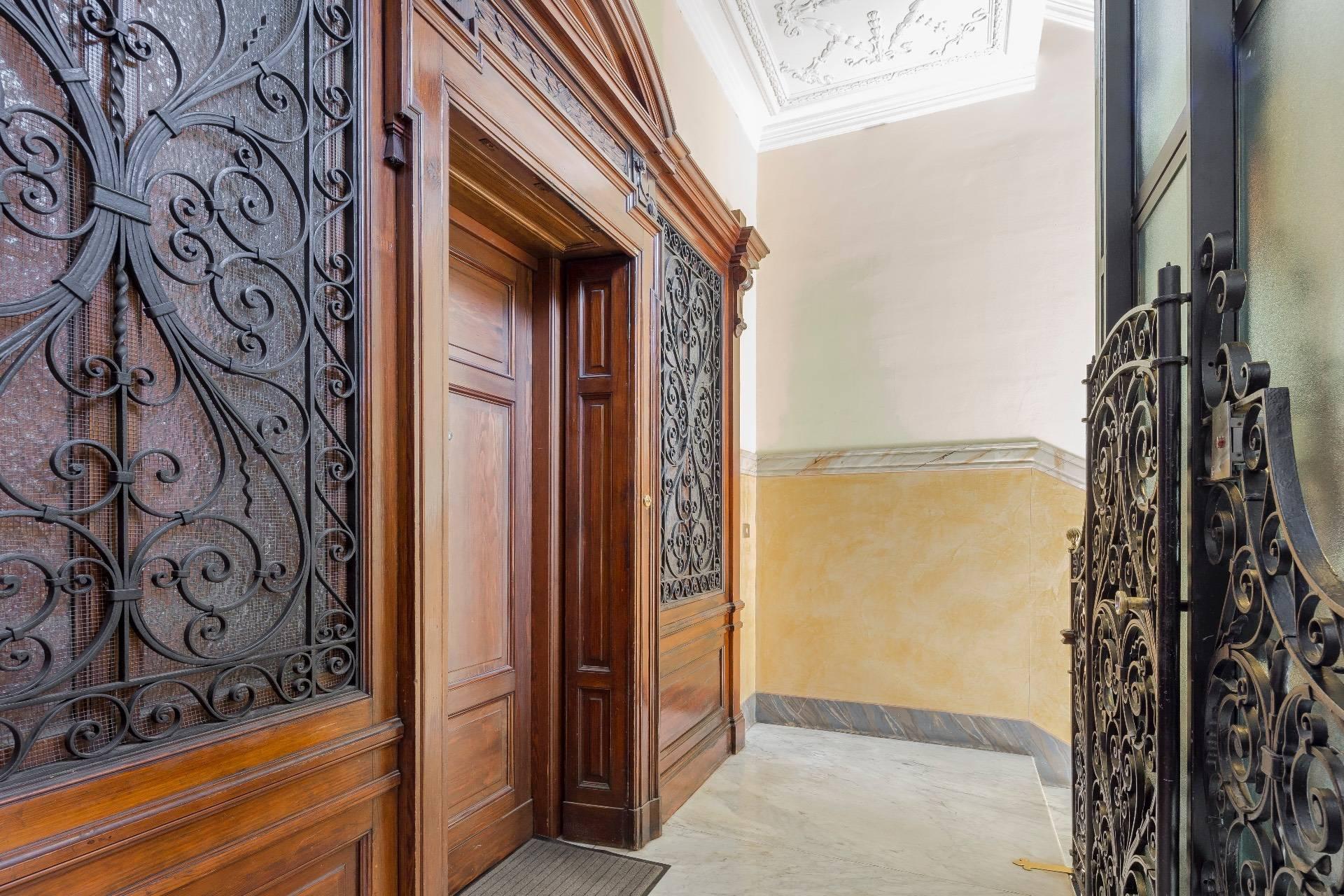 Appartamento in Vendita a Milano: 5 locali, 285 mq - Foto 16