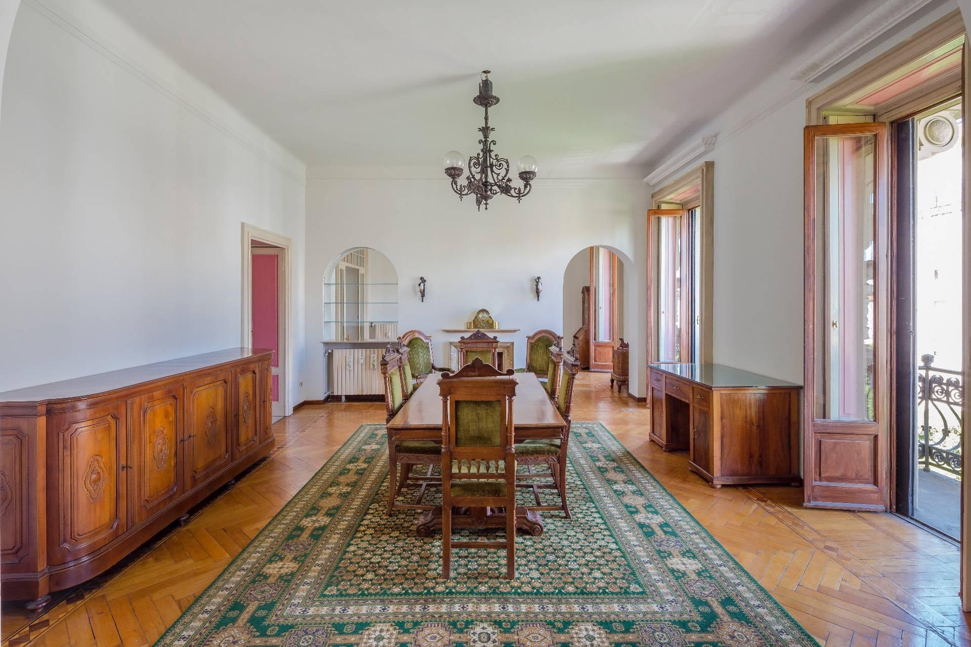 Appartamento in Vendita a Milano: 5 locali, 285 mq - Foto 2