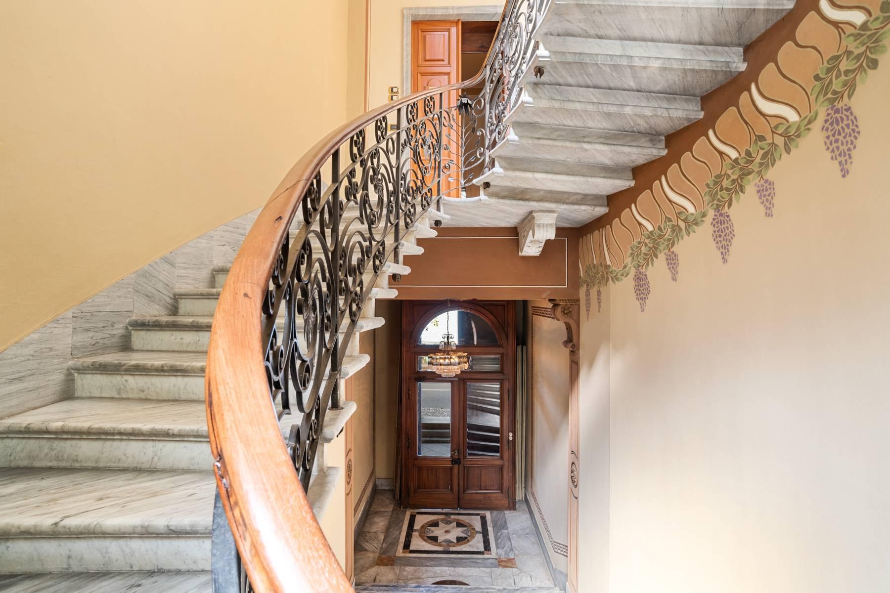 Appartamento in Vendita a Lesa: 5 locali, 400 mq - Foto 8