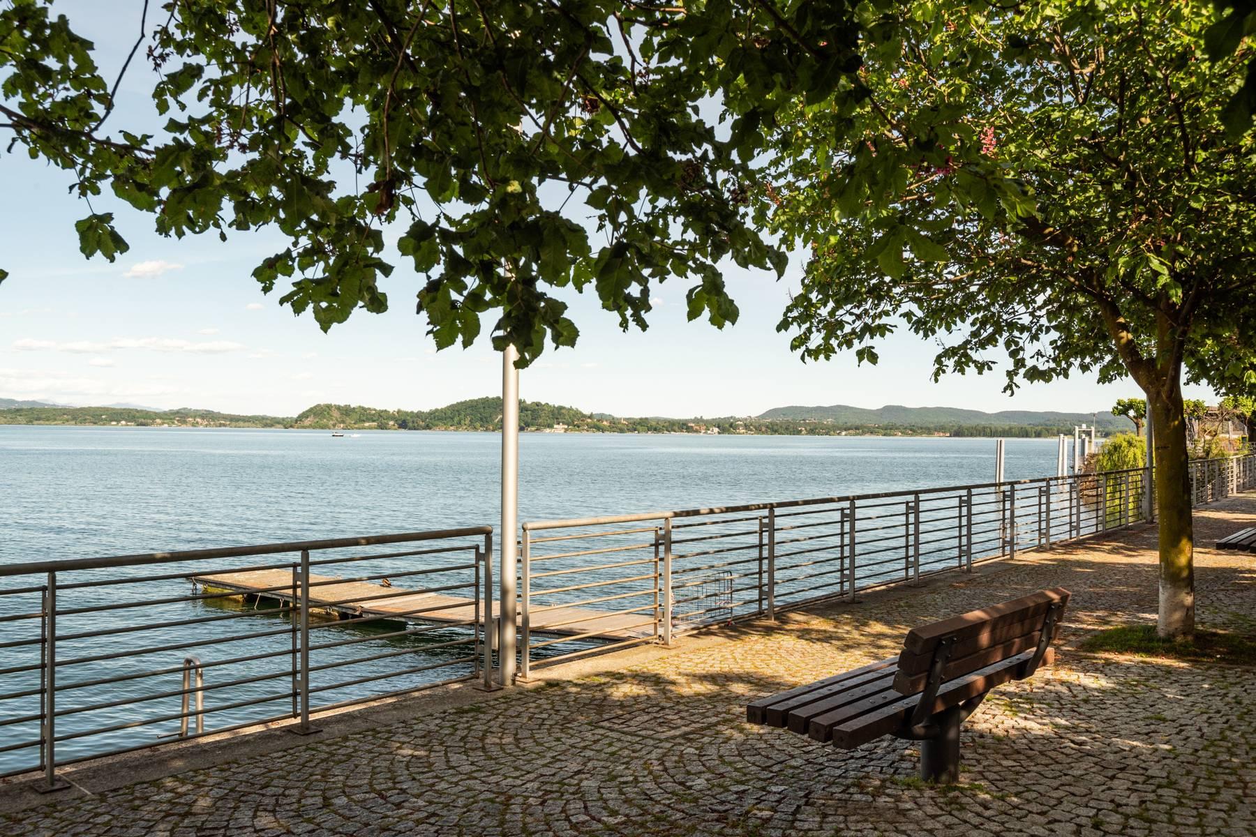 Appartamento in Vendita a Lesa: 5 locali, 400 mq - Foto 29