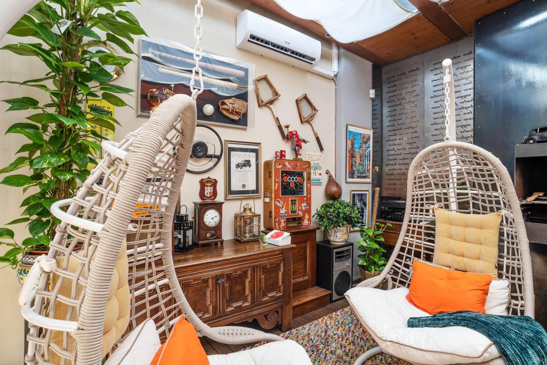 Appartamento in Vendita a Lesa: 5 locali, 400 mq - Foto 16