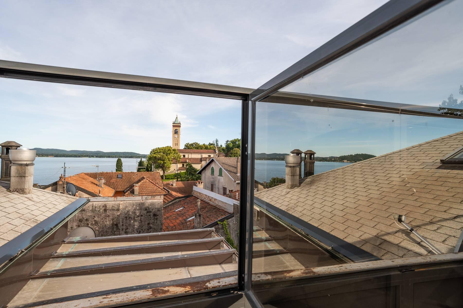 Appartamento in Vendita a Lesa: 5 locali, 400 mq - Foto 7