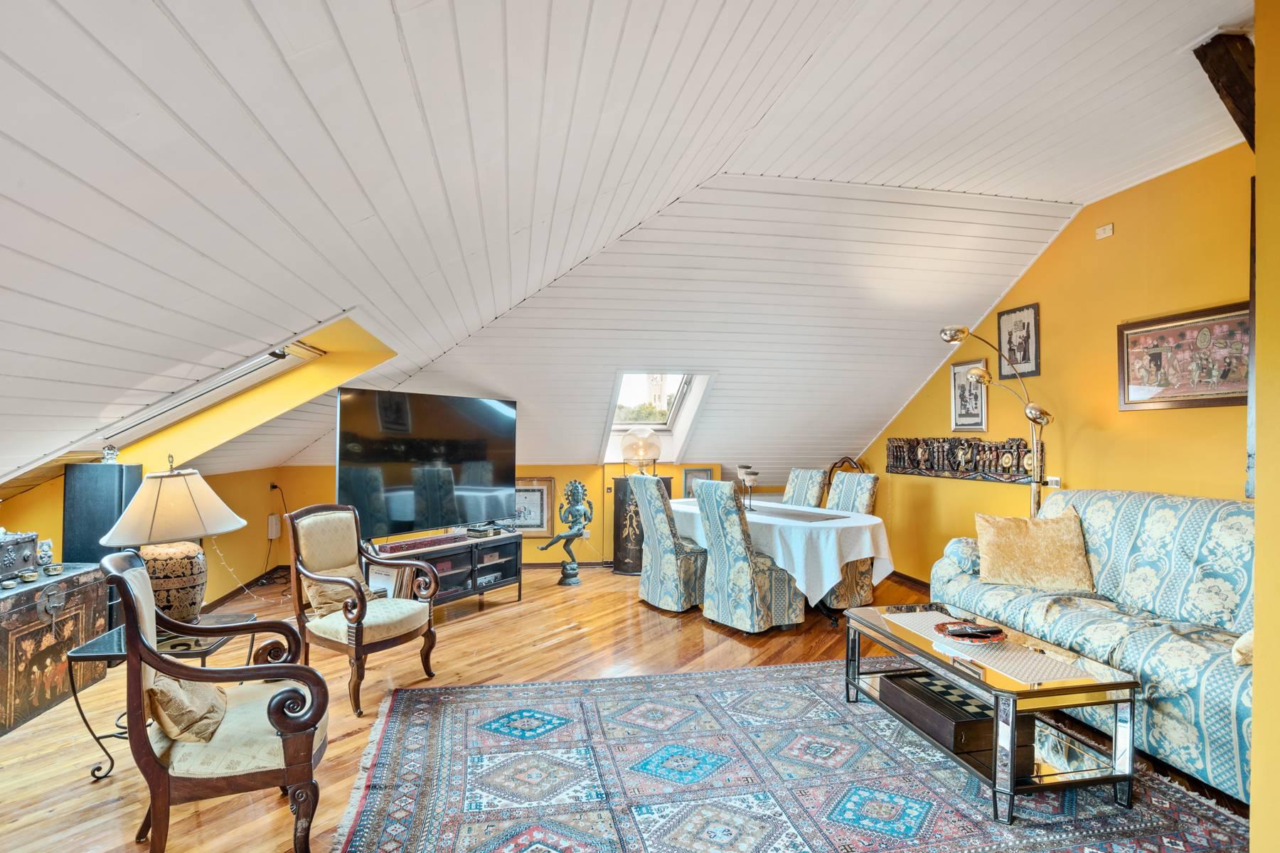 Appartamento in Vendita a Lesa: 5 locali, 400 mq - Foto 25