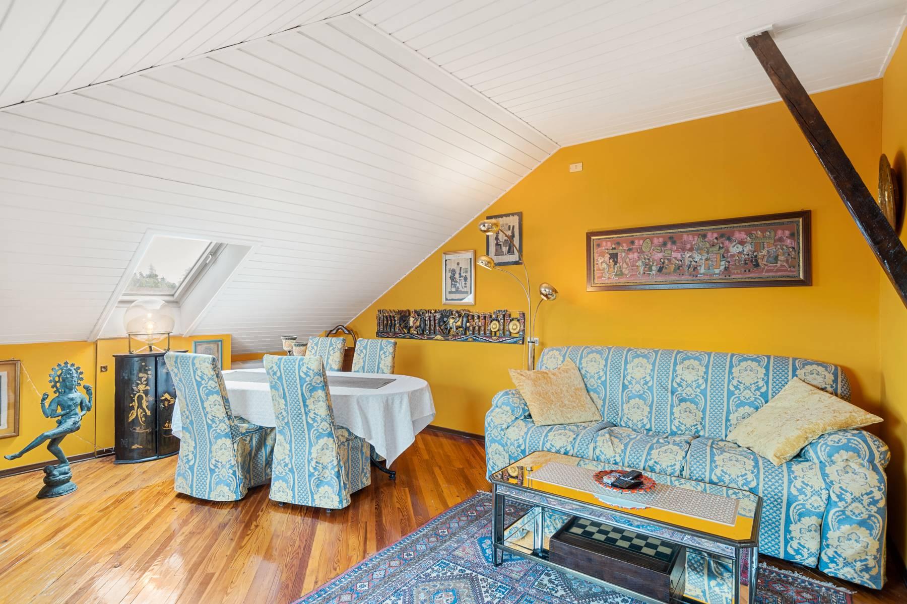 Appartamento in Vendita a Lesa: 5 locali, 400 mq - Foto 24