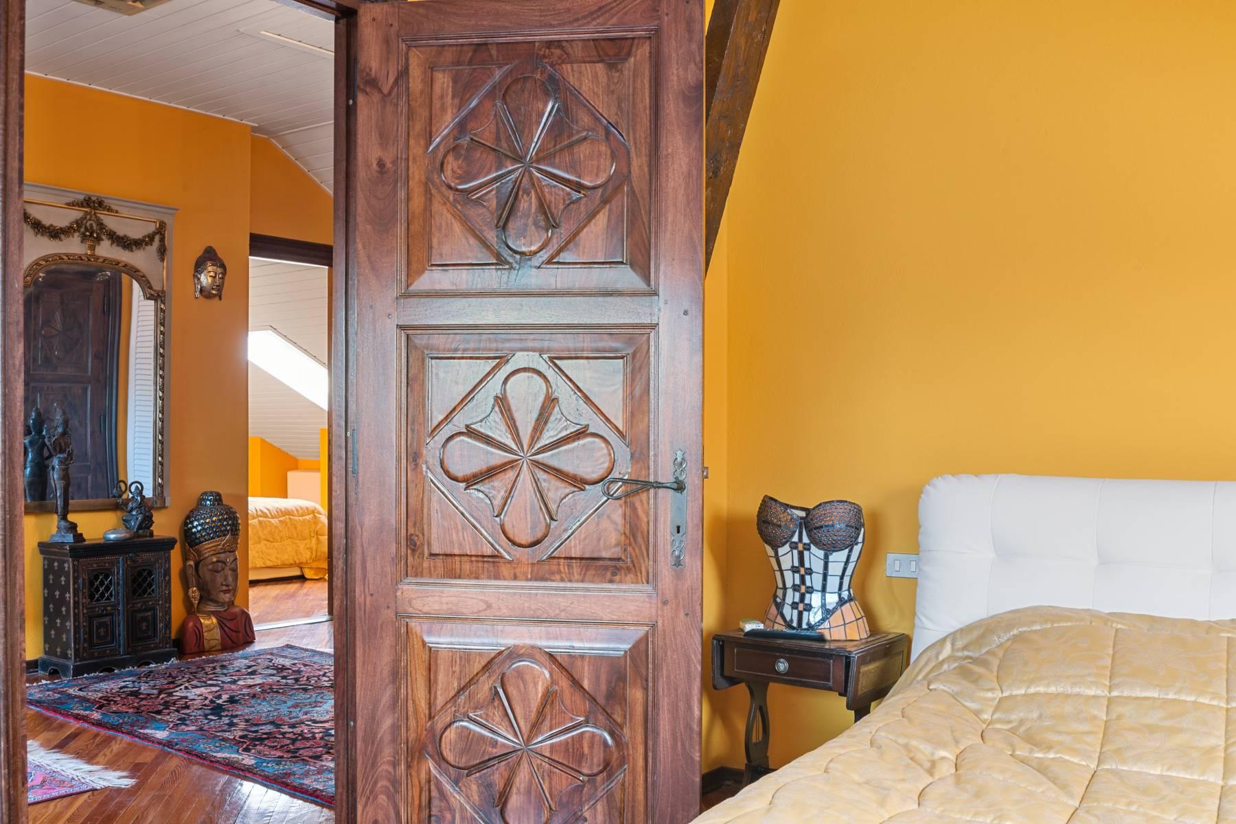 Appartamento in Vendita a Lesa: 5 locali, 400 mq - Foto 22