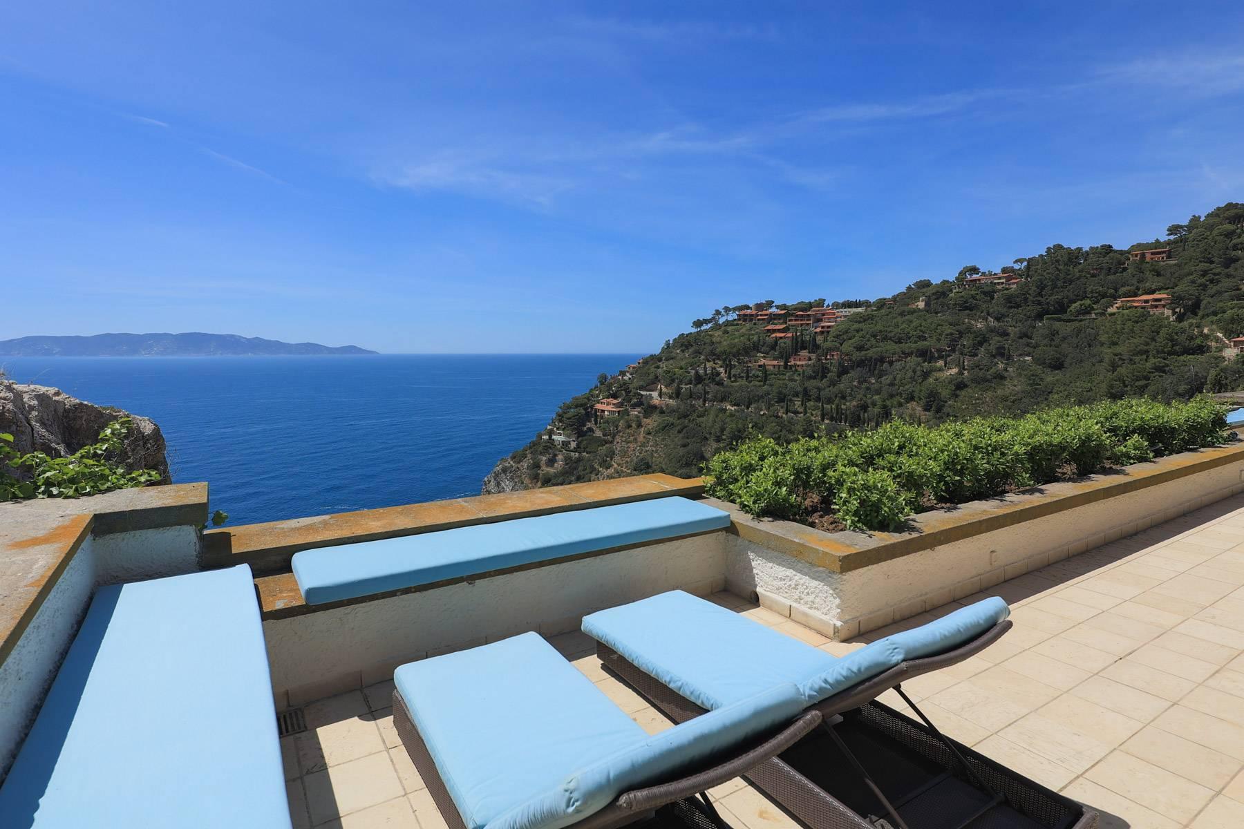Villa in Vendita a Monte Argentario: 5 locali, 450 mq - Foto 9
