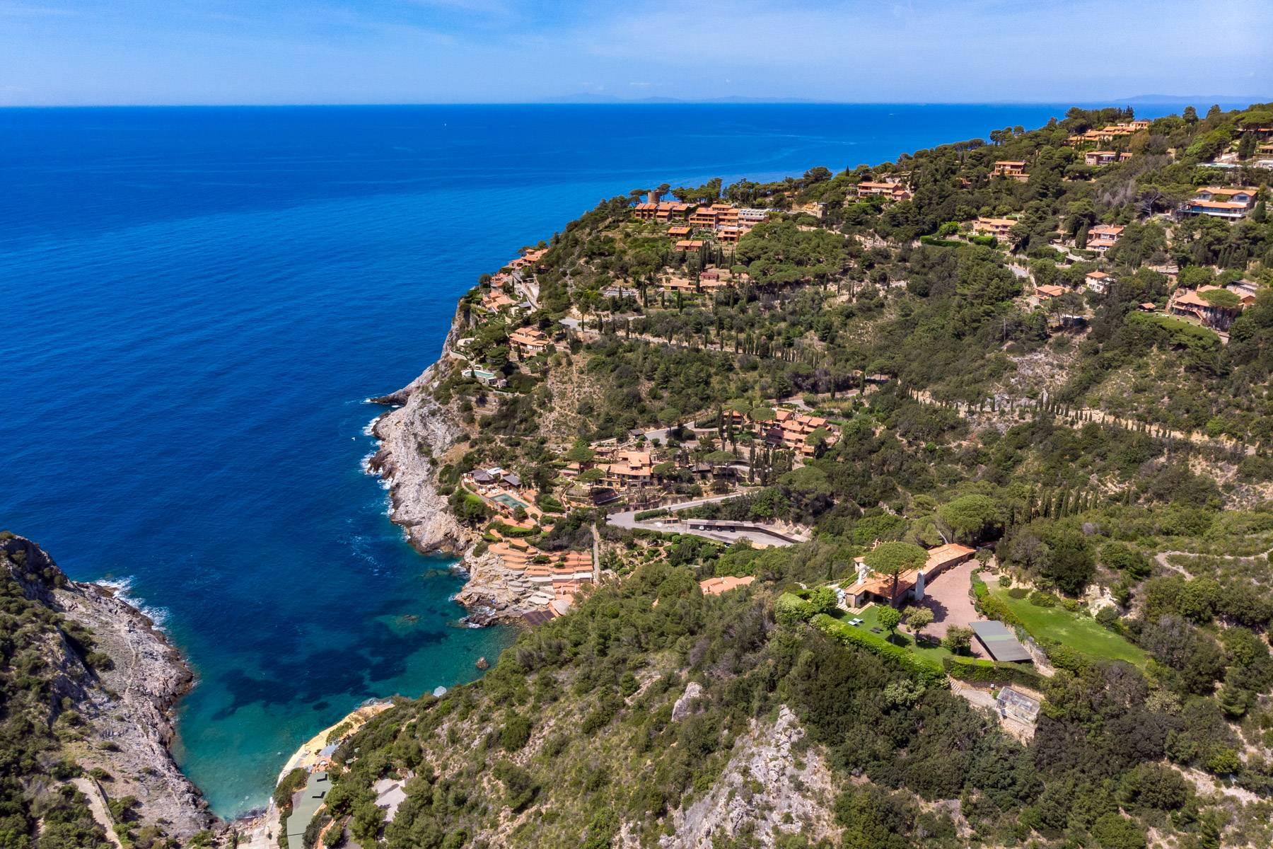 Villa in Vendita a Monte Argentario: 5 locali, 450 mq - Foto 4
