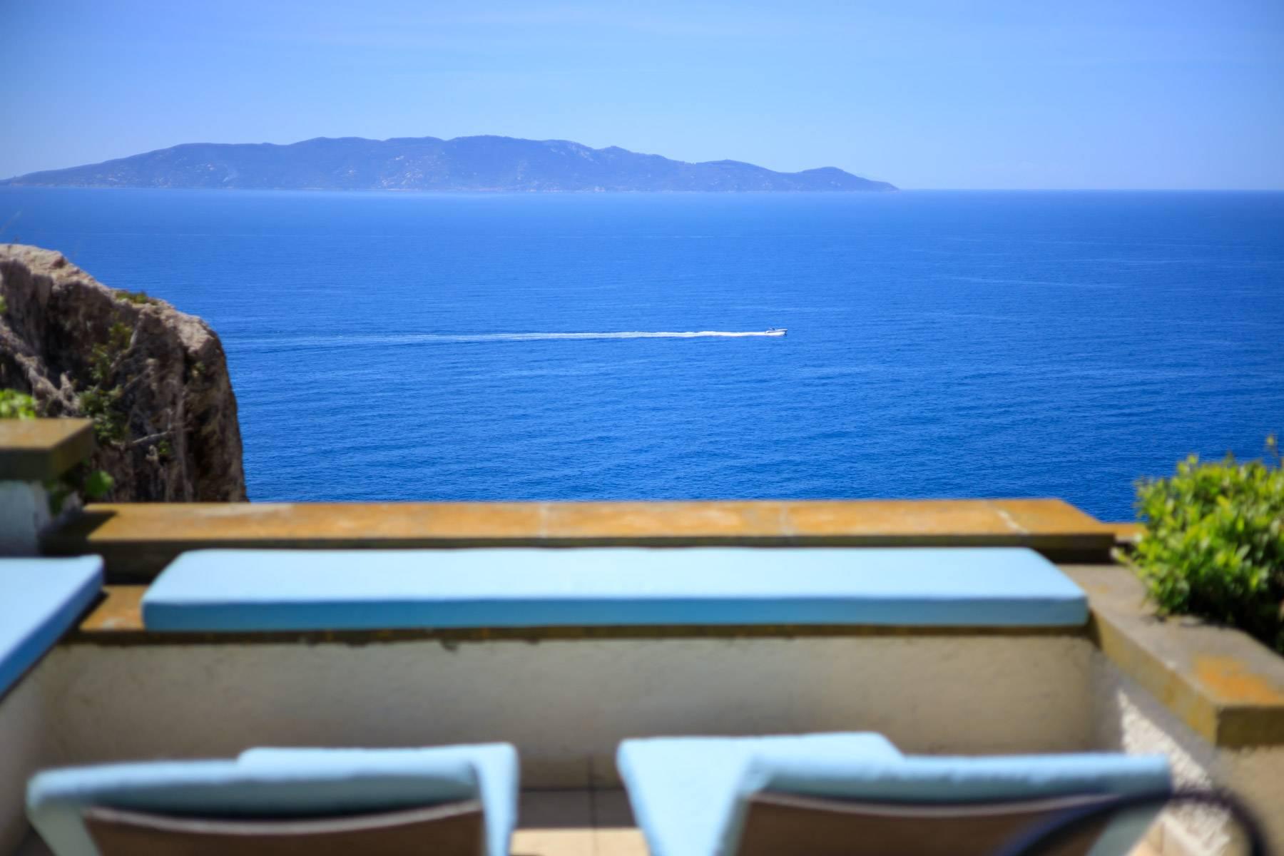 Villa in Vendita a Monte Argentario: 5 locali, 500 mq - Foto 18