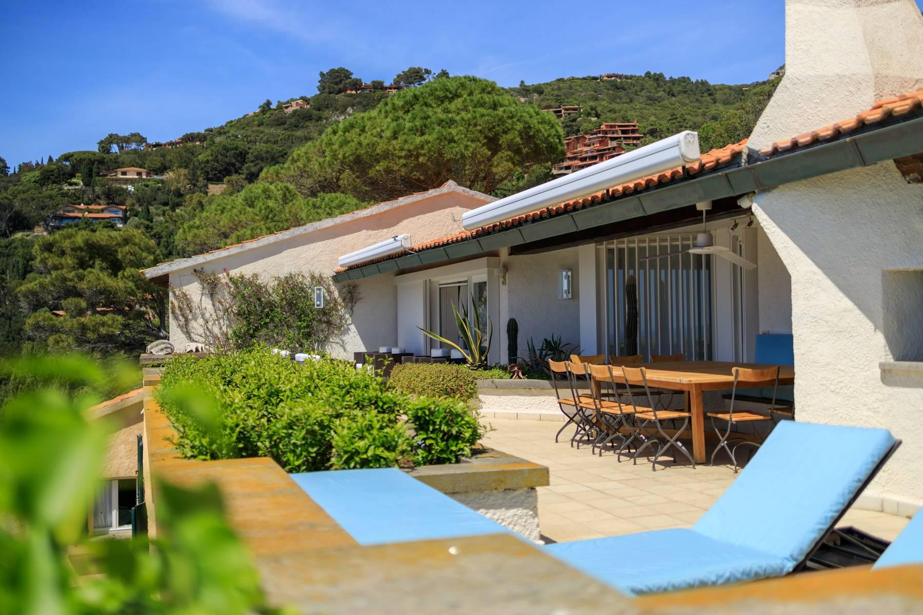 Villa in Vendita a Monte Argentario: 5 locali, 450 mq - Foto 13