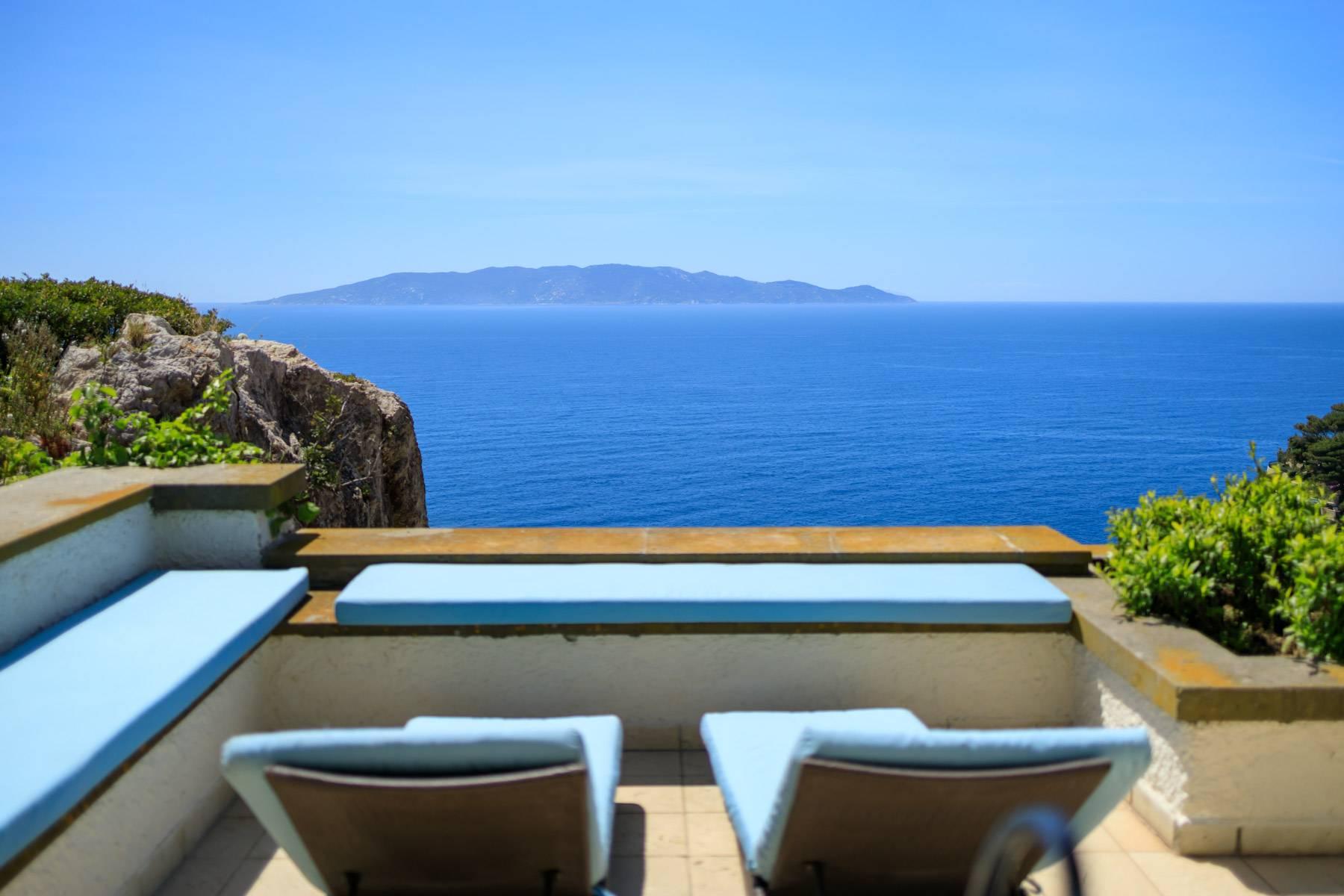 Villa in Vendita a Monte Argentario: 5 locali, 500 mq - Foto 20