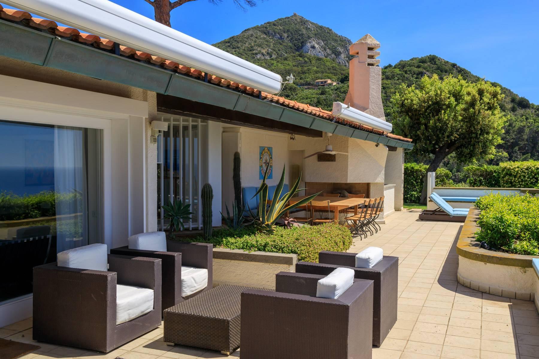 Villa in Vendita a Monte Argentario: 5 locali, 450 mq - Foto 14