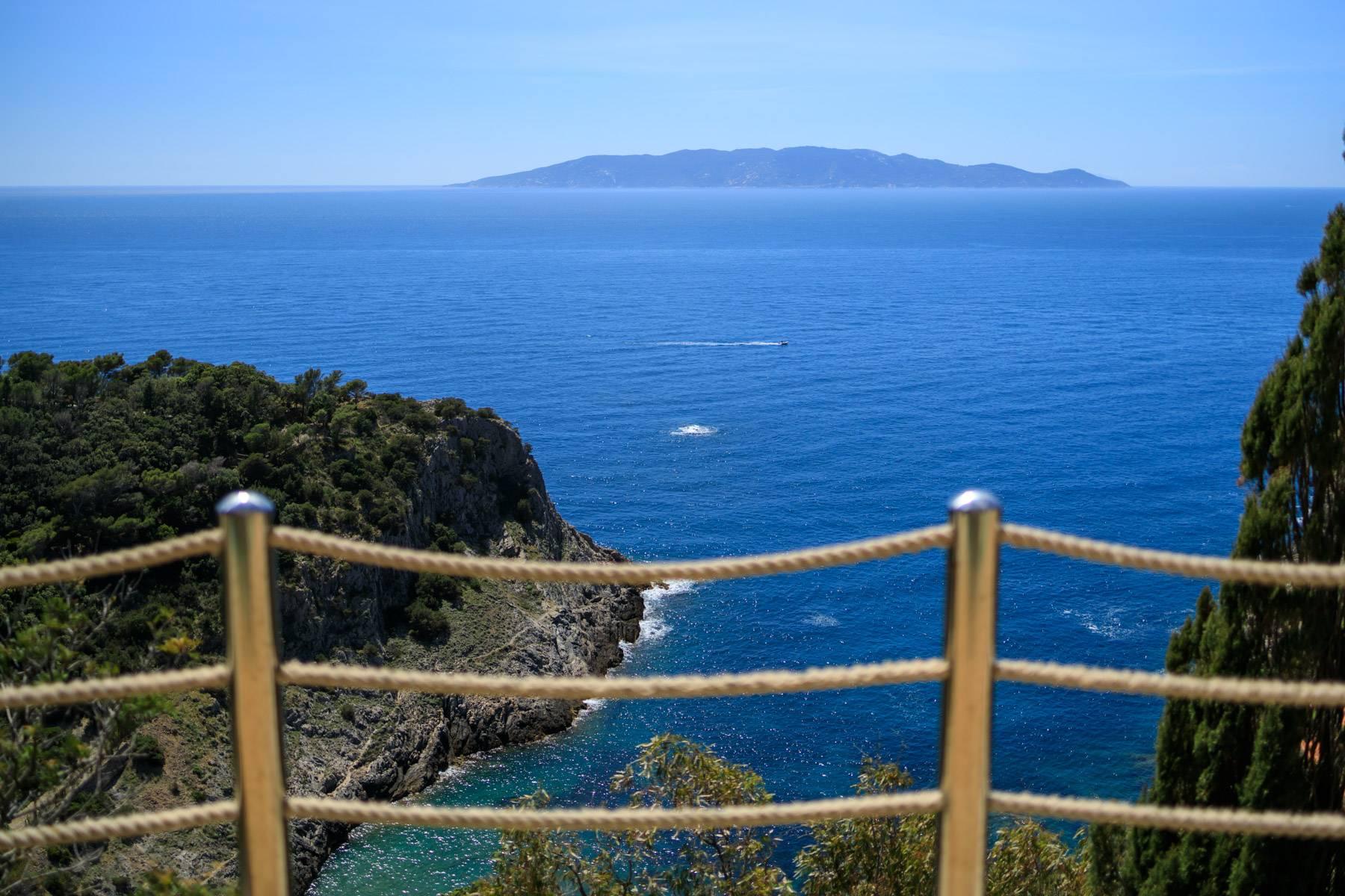 Villa in Vendita a Monte Argentario: 5 locali, 450 mq - Foto 16