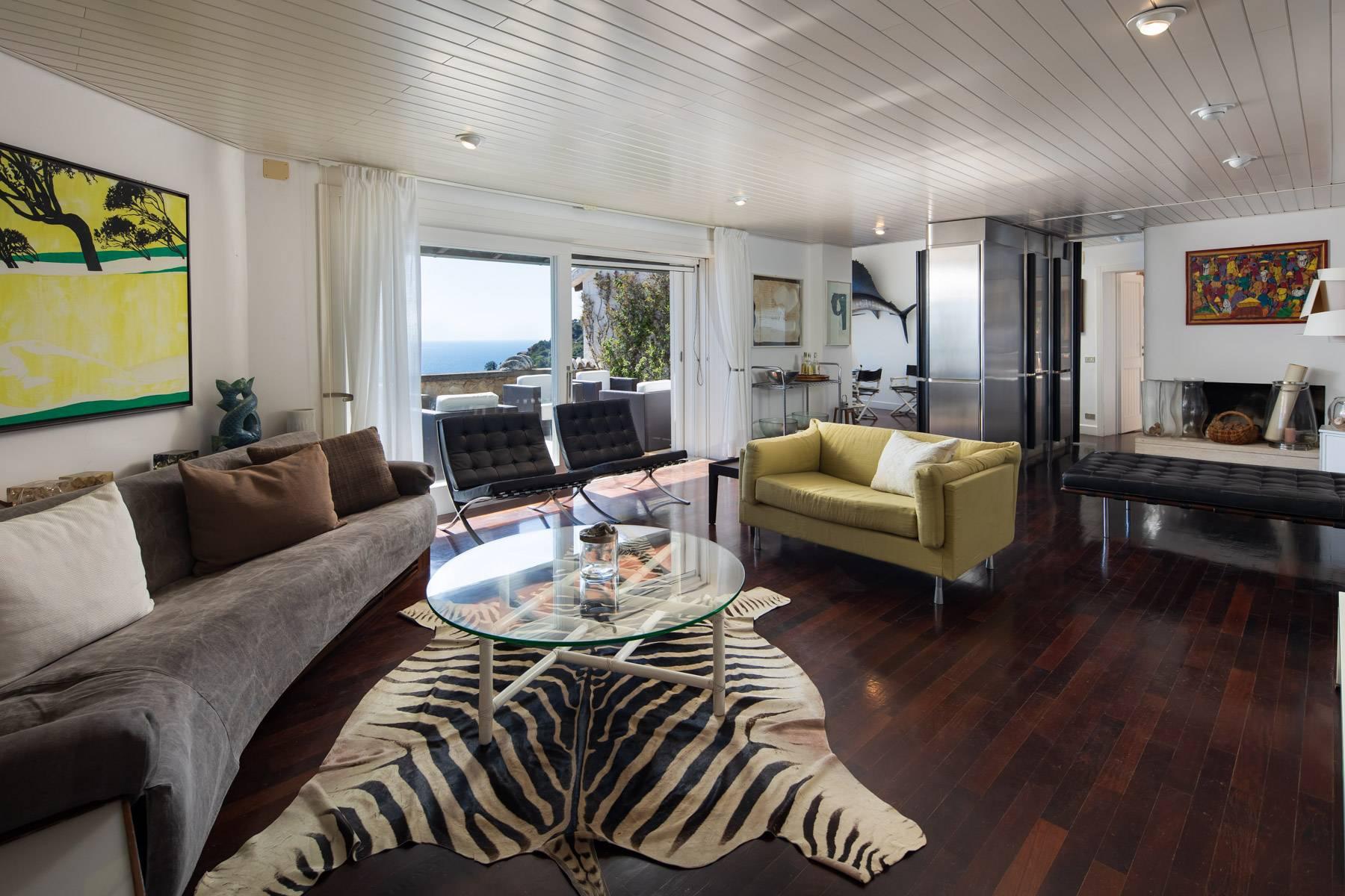 Villa in Vendita a Monte Argentario: 5 locali, 450 mq - Foto 21