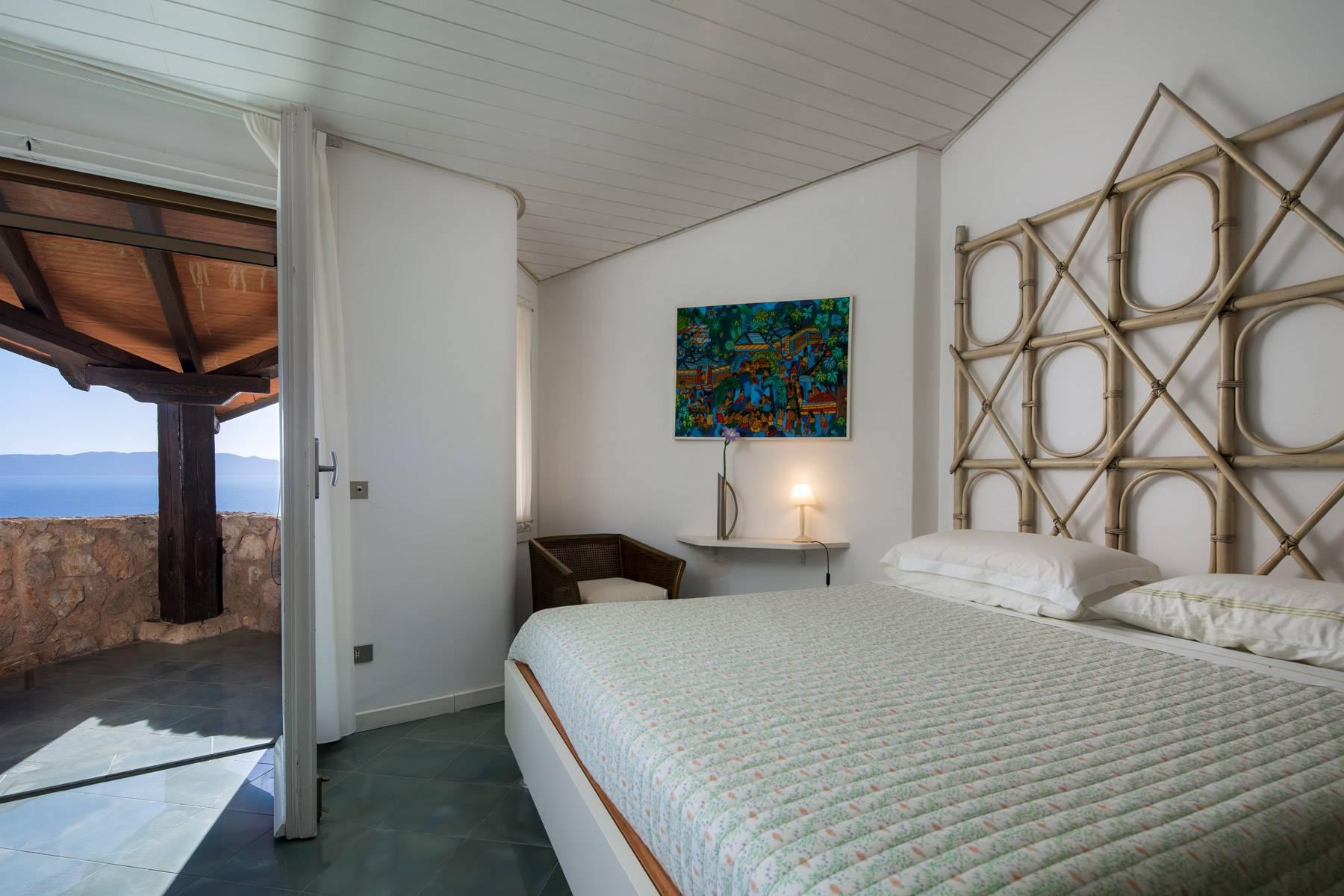 Villa in Vendita a Monte Argentario: 5 locali, 450 mq - Foto 27