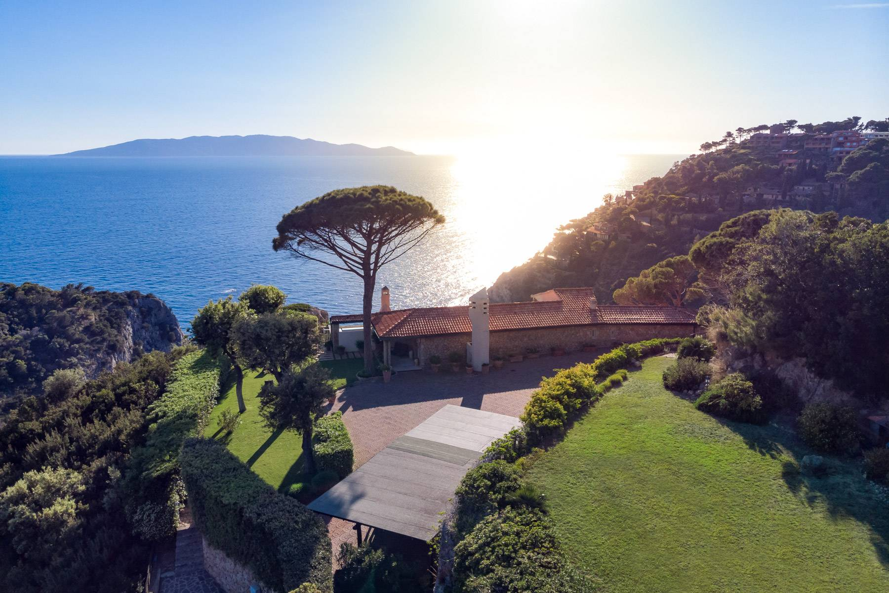 Villa in Vendita a Monte Argentario: 5 locali, 450 mq - Foto 30