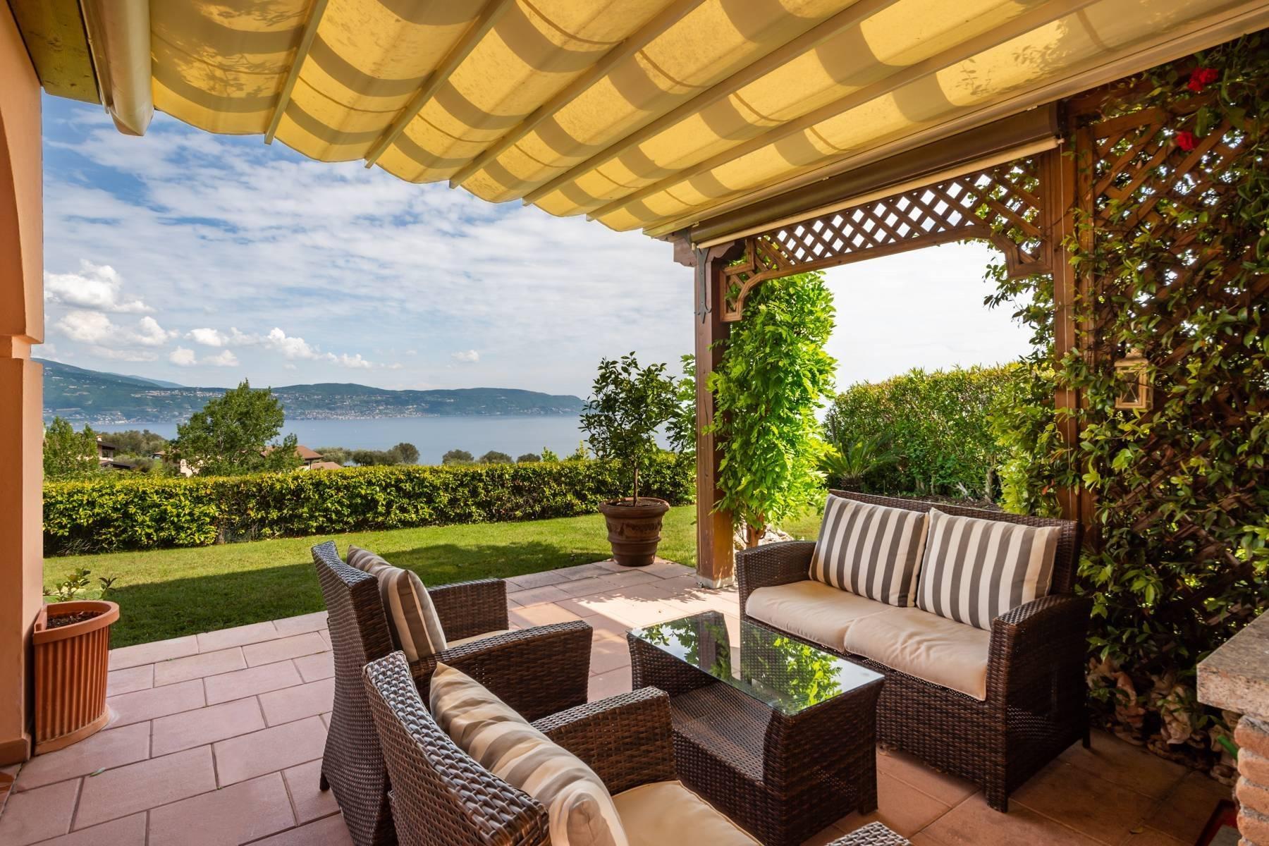 Casa indipendente in Vendita a Toscolano-Maderno: 4 locali, 76 mq - Foto 1
