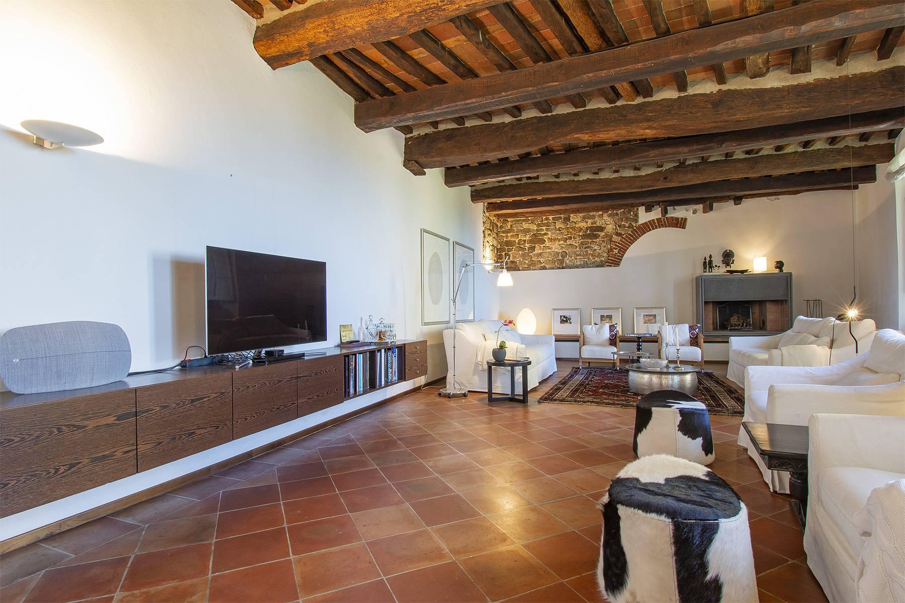 Villa in Vendita a Capannori: 5 locali, 380 mq - Foto 4
