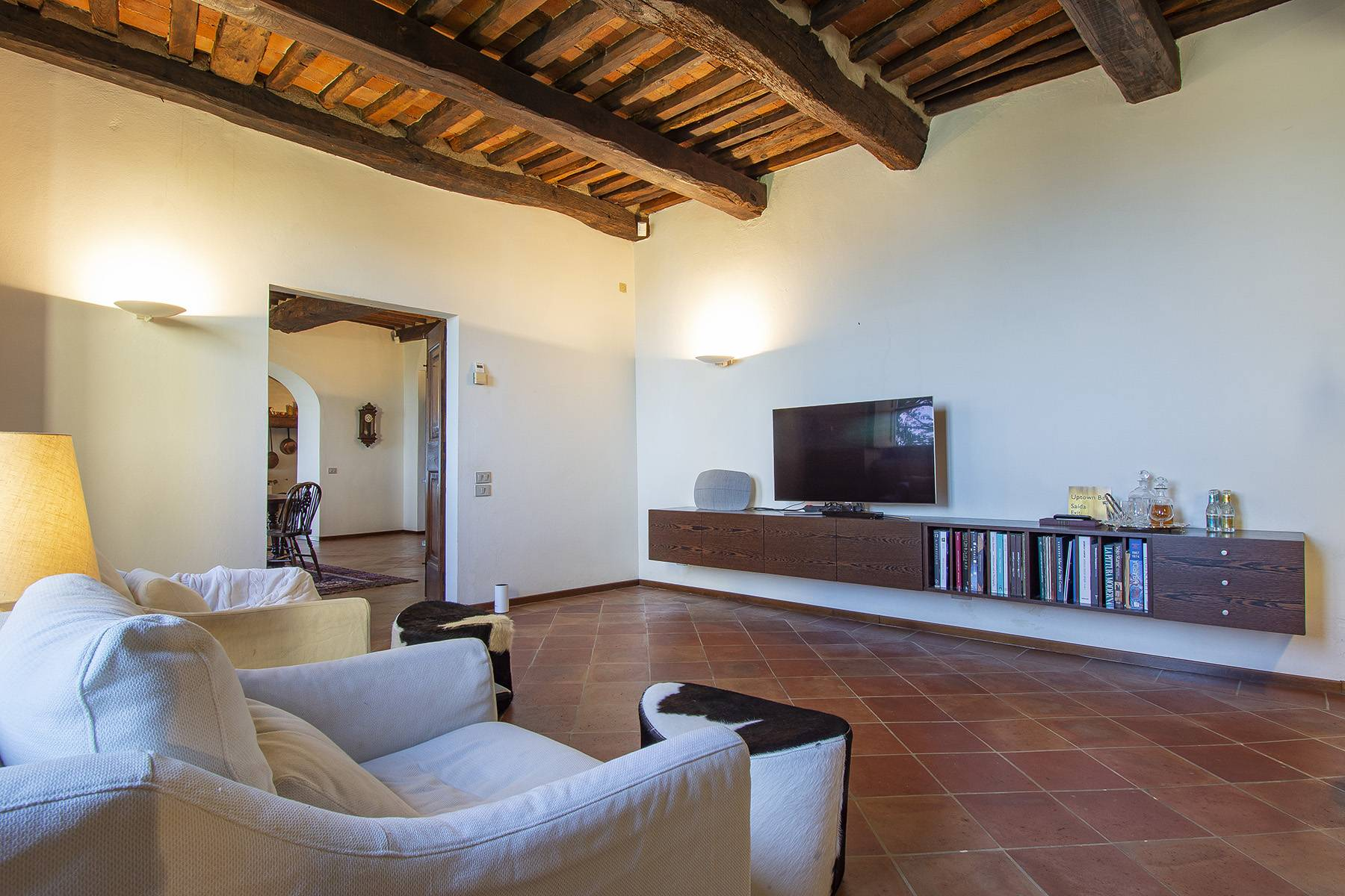 Villa in Vendita a Capannori: 5 locali, 380 mq - Foto 6