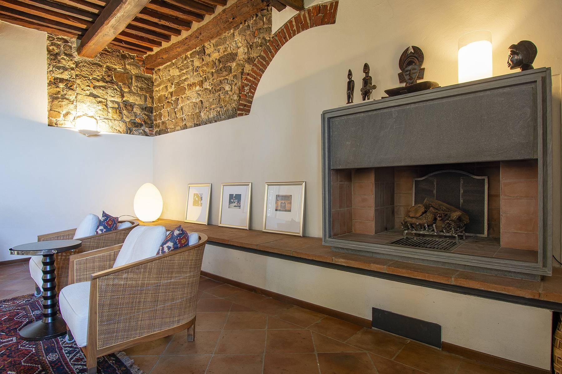 Villa in Vendita a Capannori: 5 locali, 380 mq - Foto 5