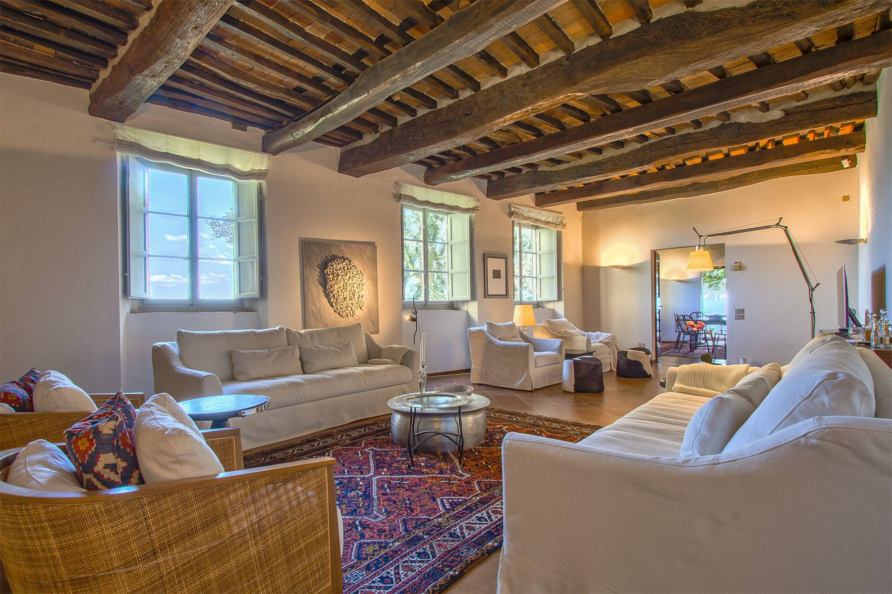 Villa in Vendita a Capannori: 5 locali, 380 mq - Foto 7