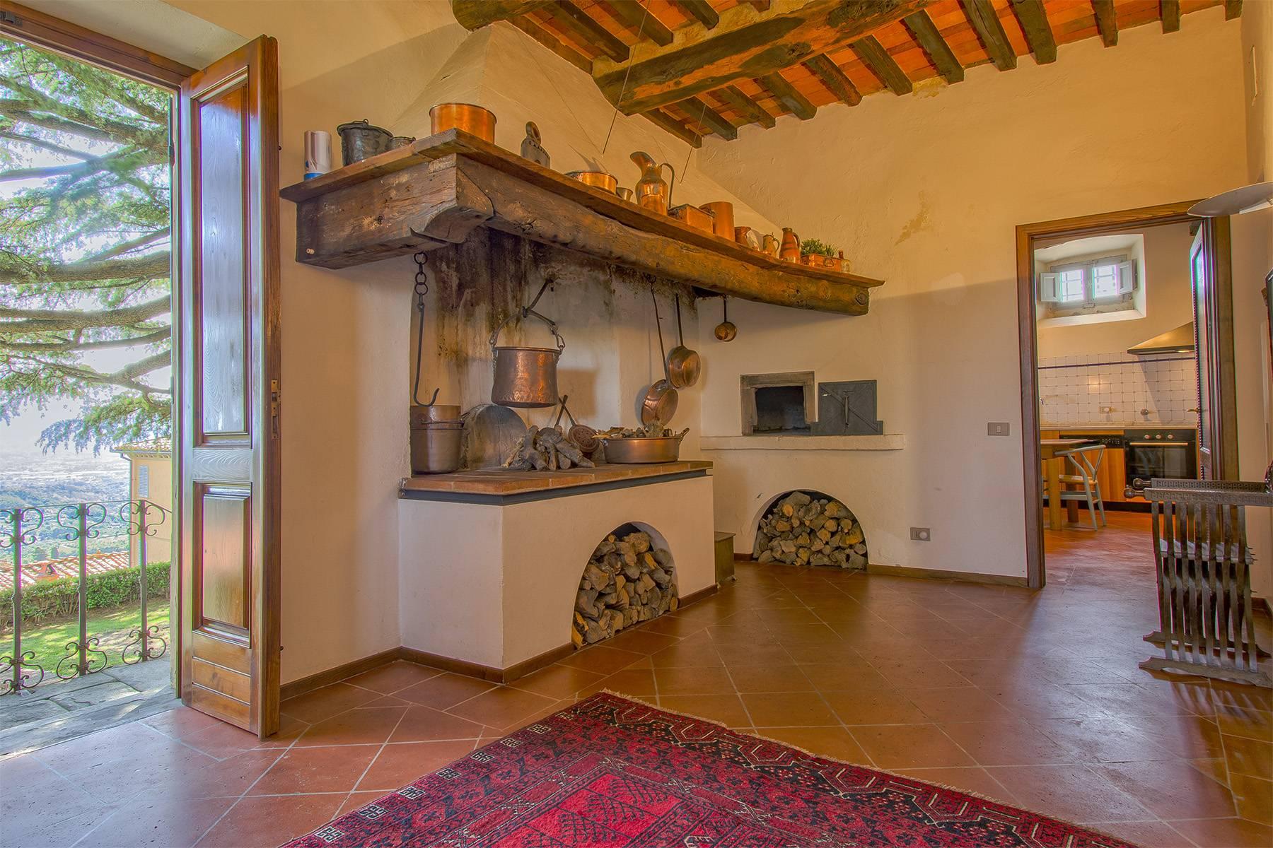 Villa in Vendita a Capannori: 5 locali, 380 mq - Foto 9