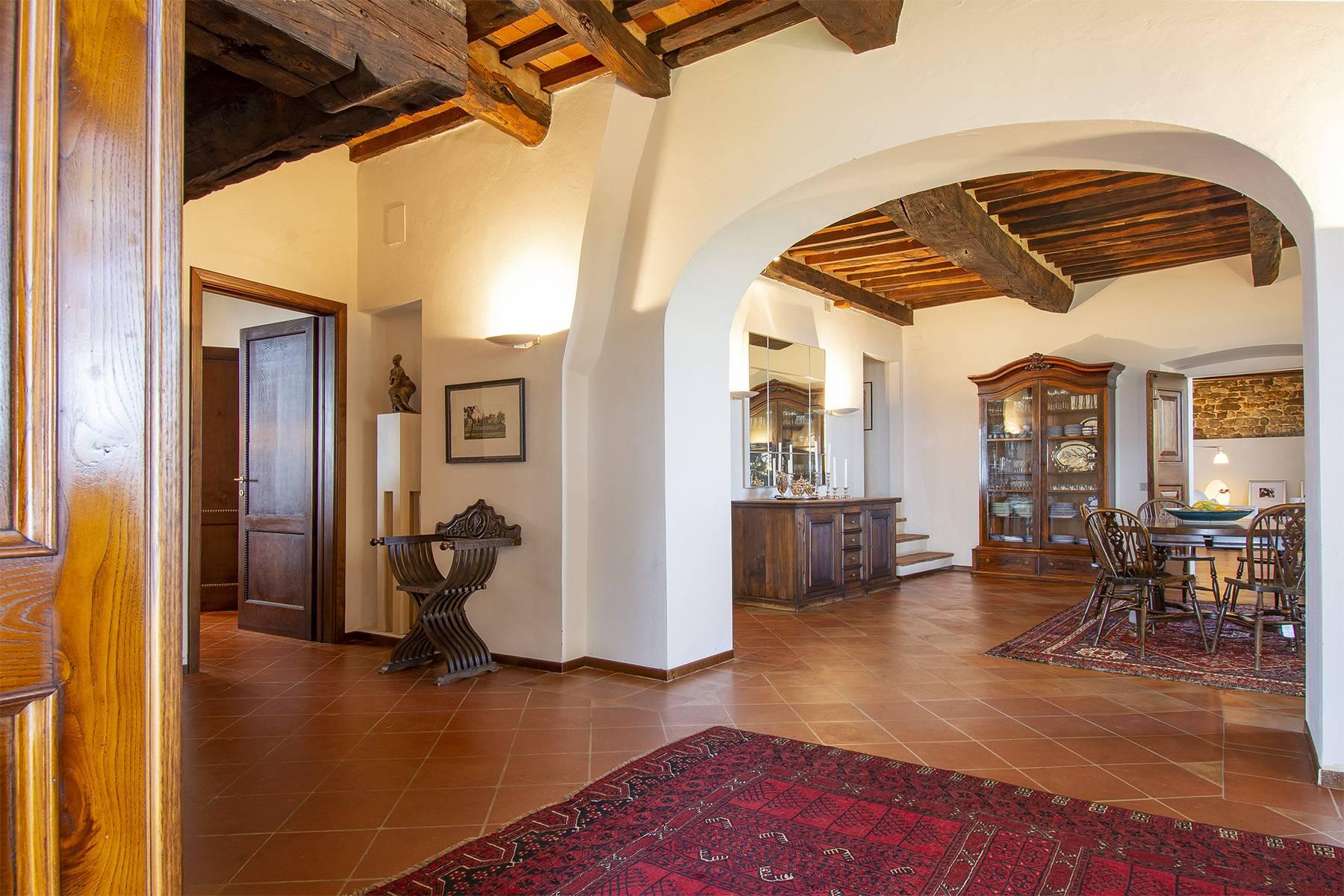 Villa in Vendita a Capannori: 5 locali, 380 mq - Foto 11