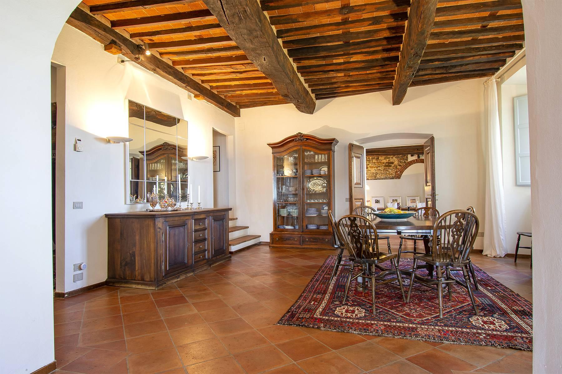 Villa in Vendita a Capannori: 5 locali, 380 mq - Foto 10