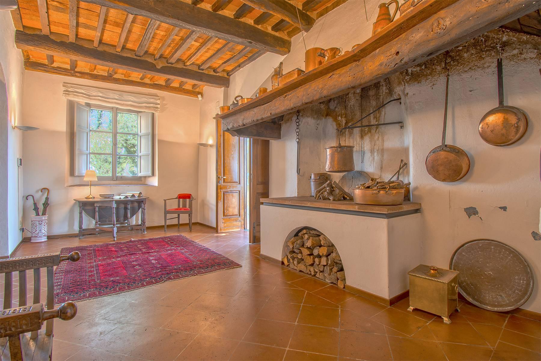 Villa in Vendita a Capannori: 5 locali, 380 mq - Foto 13