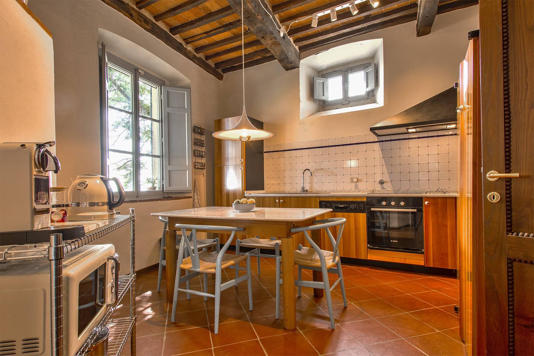 Villa in Vendita a Capannori: 5 locali, 380 mq - Foto 14