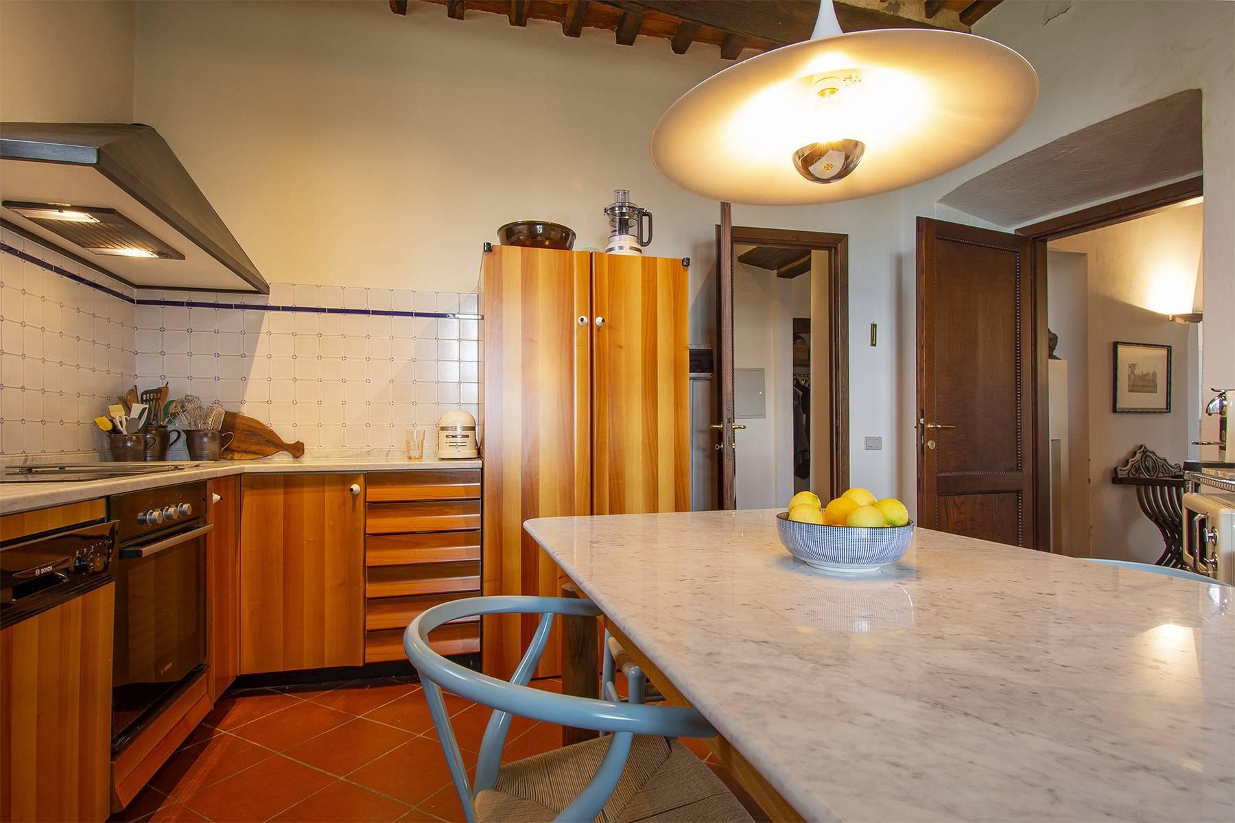 Villa in Vendita a Capannori: 5 locali, 380 mq - Foto 15