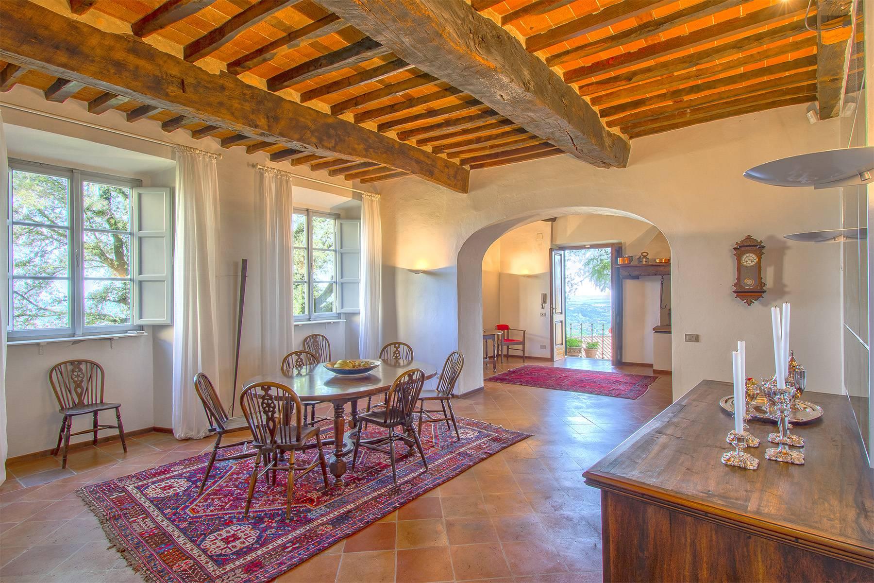 Villa in Vendita a Capannori: 5 locali, 380 mq - Foto 12