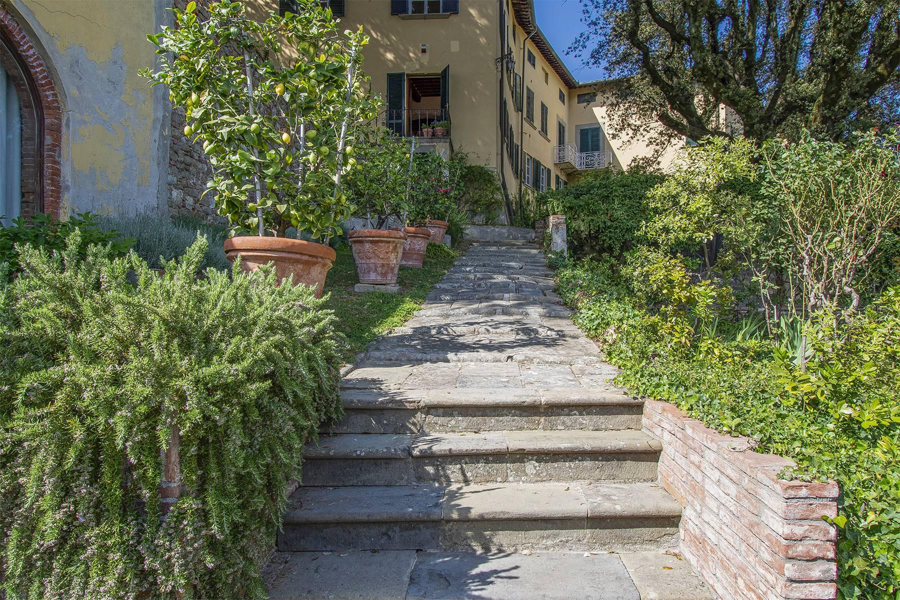 Villa in Vendita a Capannori: 5 locali, 380 mq - Foto 23
