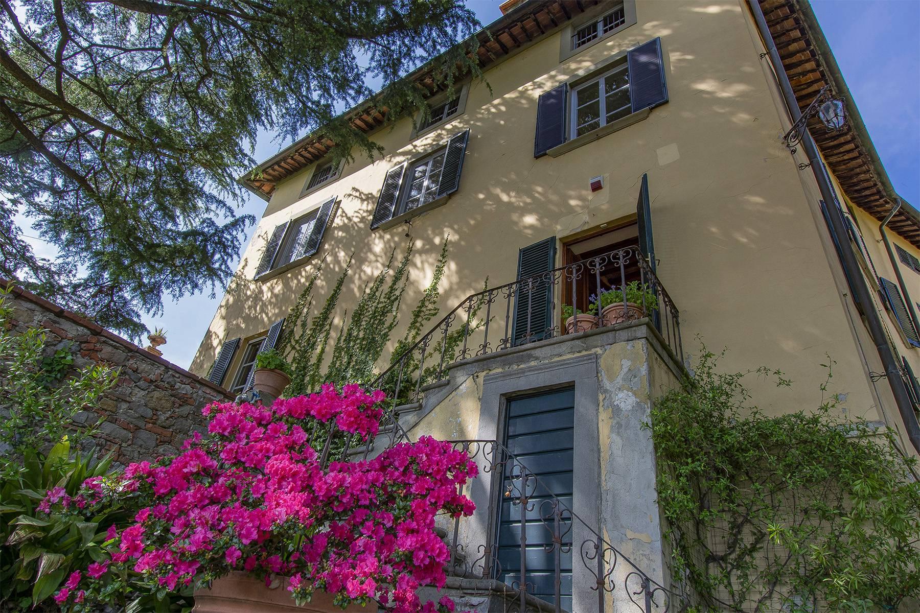 Villa in Vendita a Capannori: 5 locali, 380 mq - Foto 3