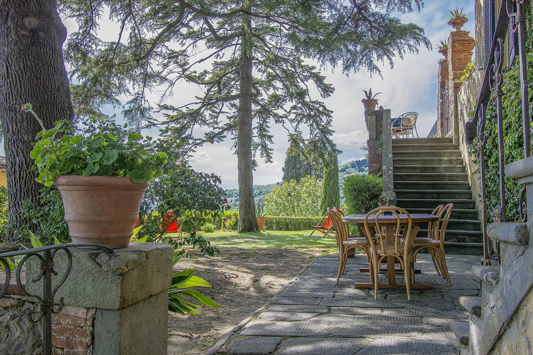Villa in Vendita a Capannori: 5 locali, 380 mq - Foto 24