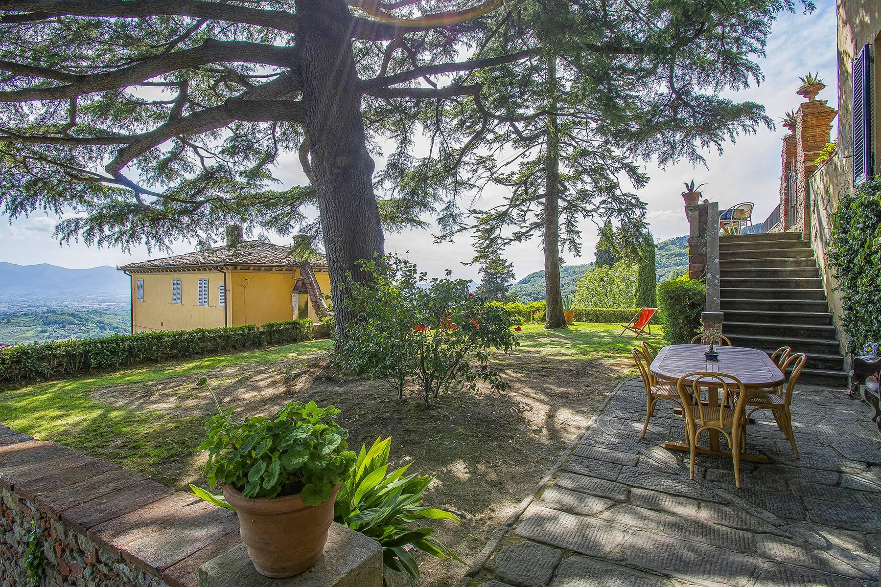 Villa in Vendita a Capannori: 5 locali, 380 mq - Foto 25