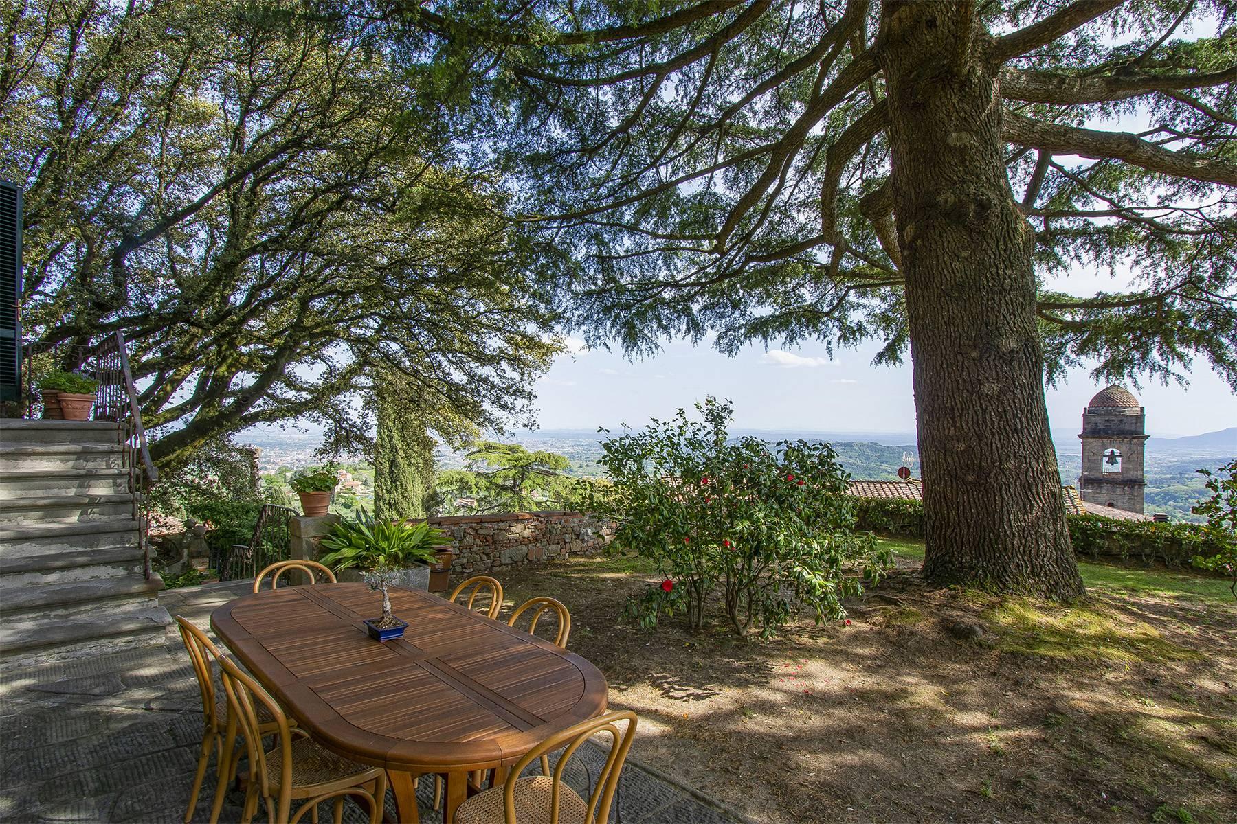 Villa in Vendita a Capannori: 5 locali, 380 mq - Foto 27