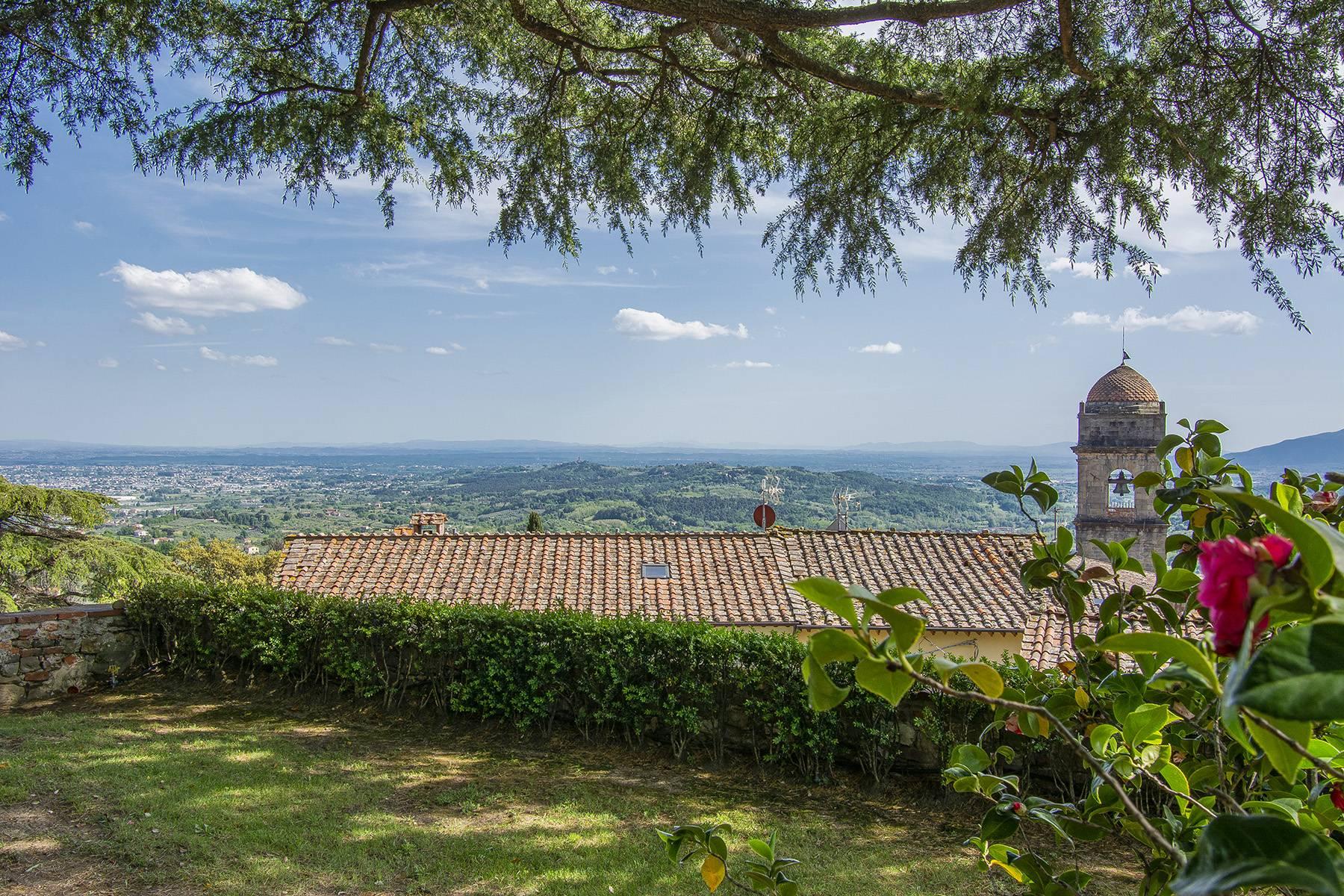Villa in Vendita a Capannori: 5 locali, 380 mq - Foto 28