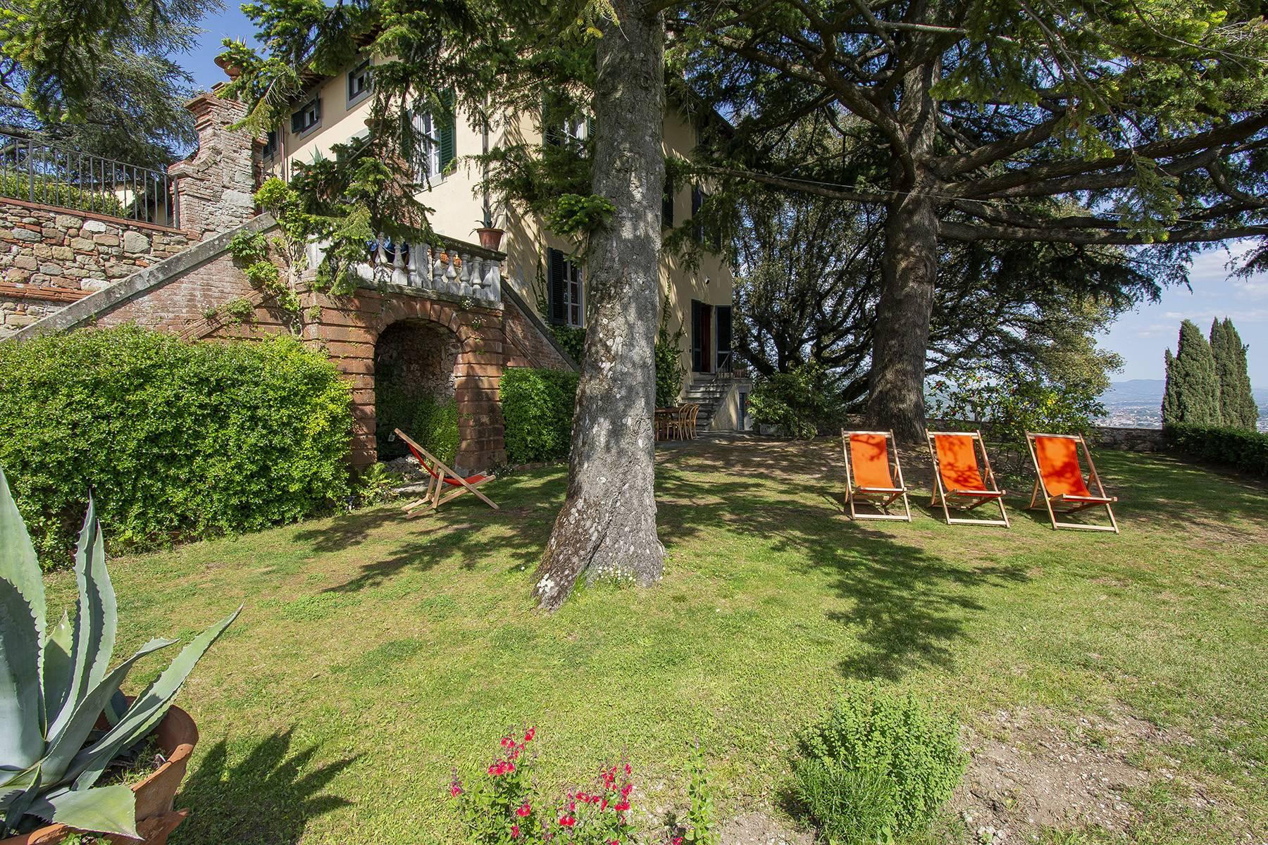 Villa in Vendita a Capannori: 5 locali, 380 mq - Foto 29