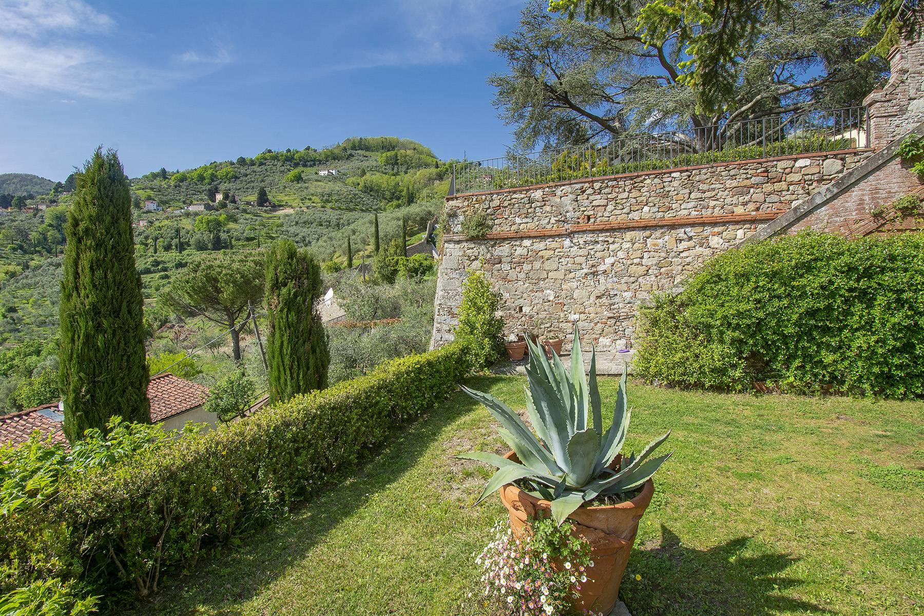 Villa in Vendita a Capannori: 5 locali, 380 mq - Foto 30