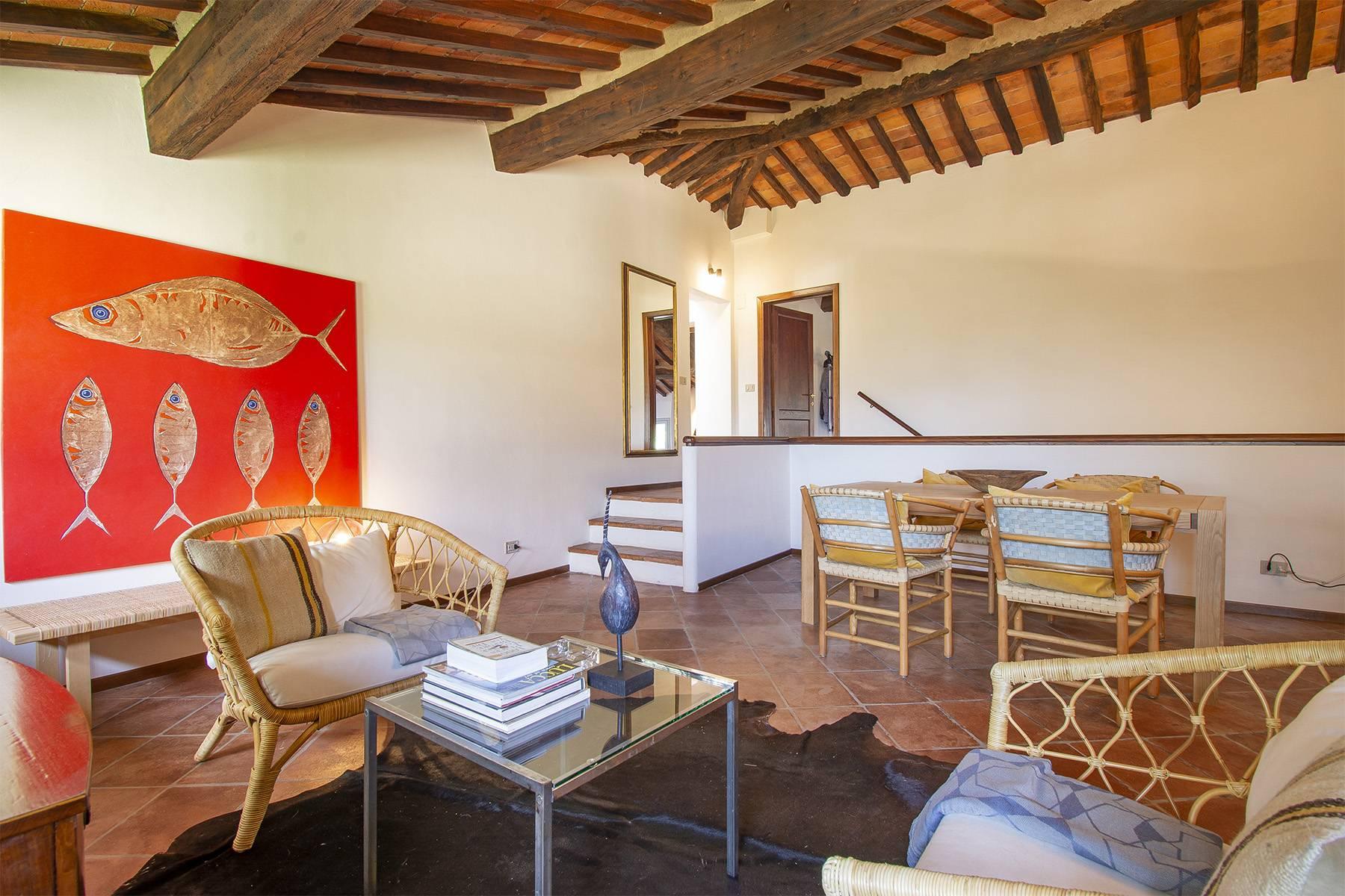 Villa in Vendita a Capannori: 5 locali, 380 mq - Foto 16