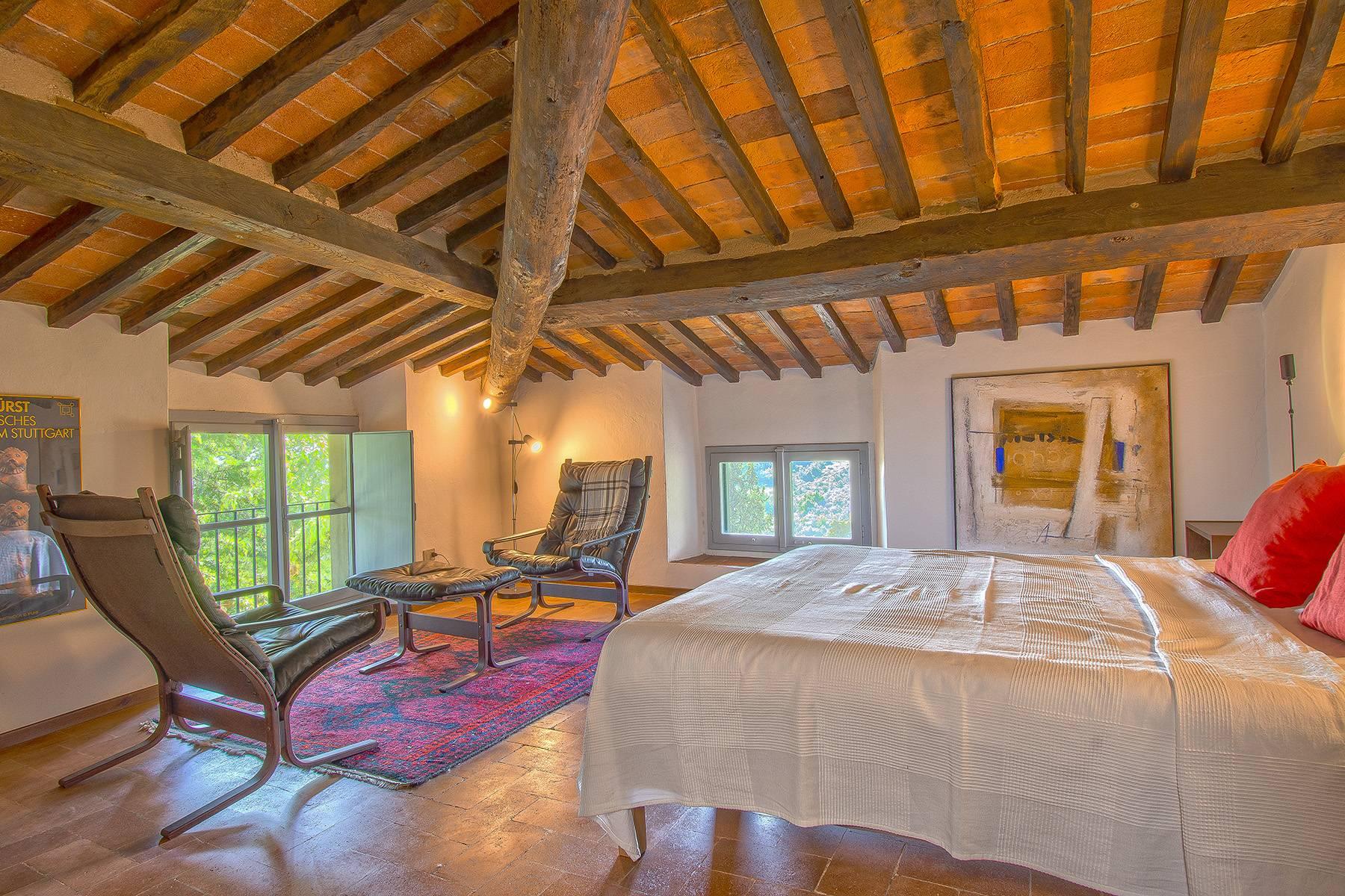 Villa in Vendita a Capannori: 5 locali, 380 mq - Foto 20