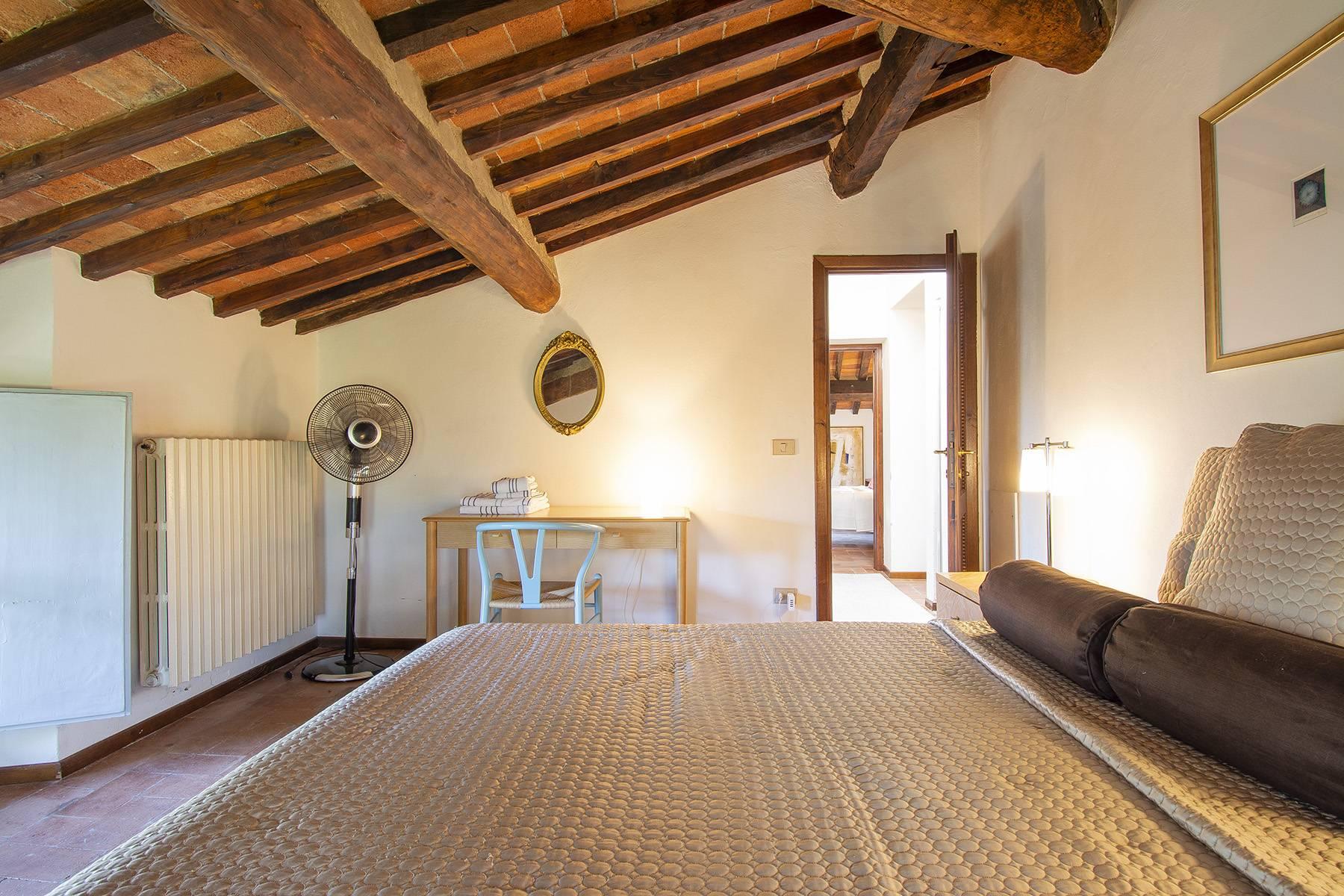 Villa in Vendita a Capannori: 5 locali, 380 mq - Foto 22