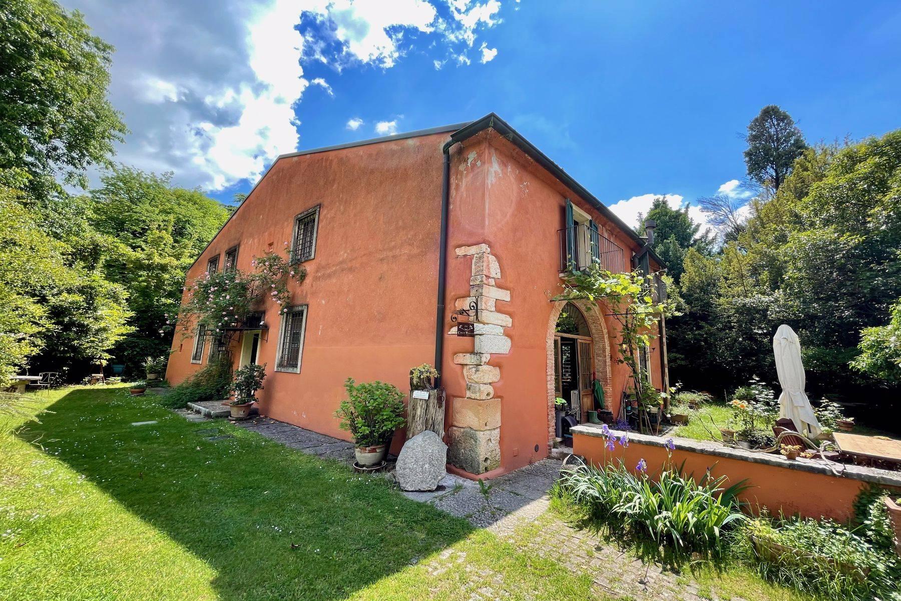 Rustico in Vendita a Verona: 5 locali, 350 mq - Foto 3