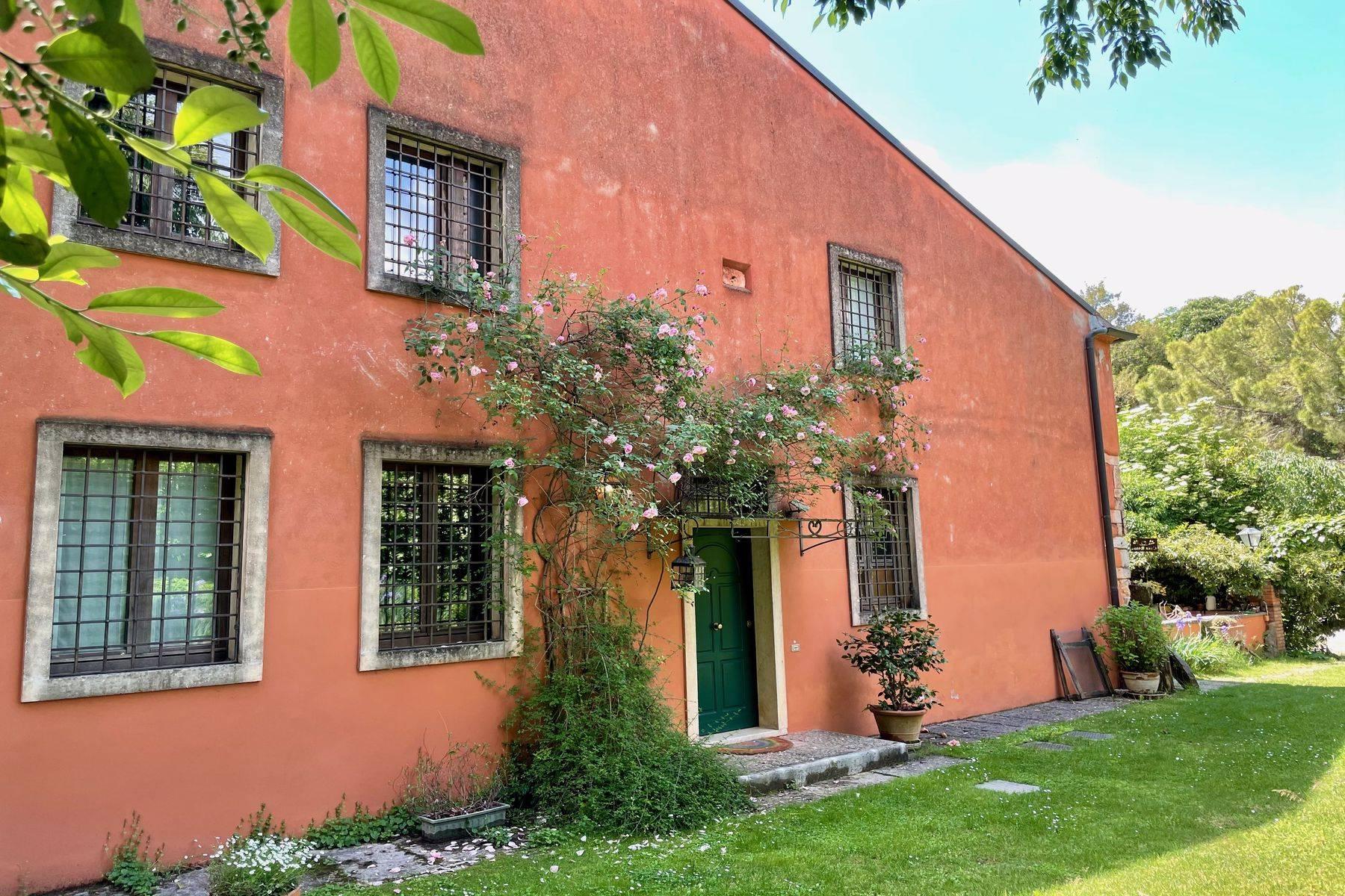 Rustico in Vendita a Verona: 5 locali, 350 mq - Foto 2