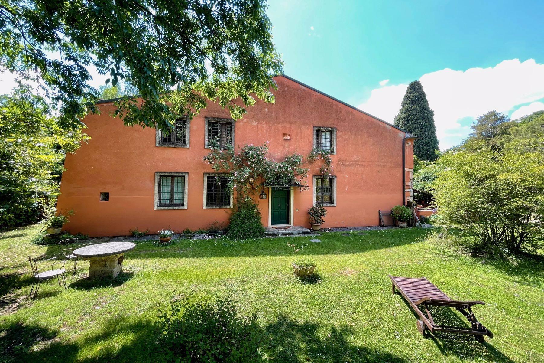 Rustico in Vendita a Verona: 5 locali, 350 mq - Foto 1